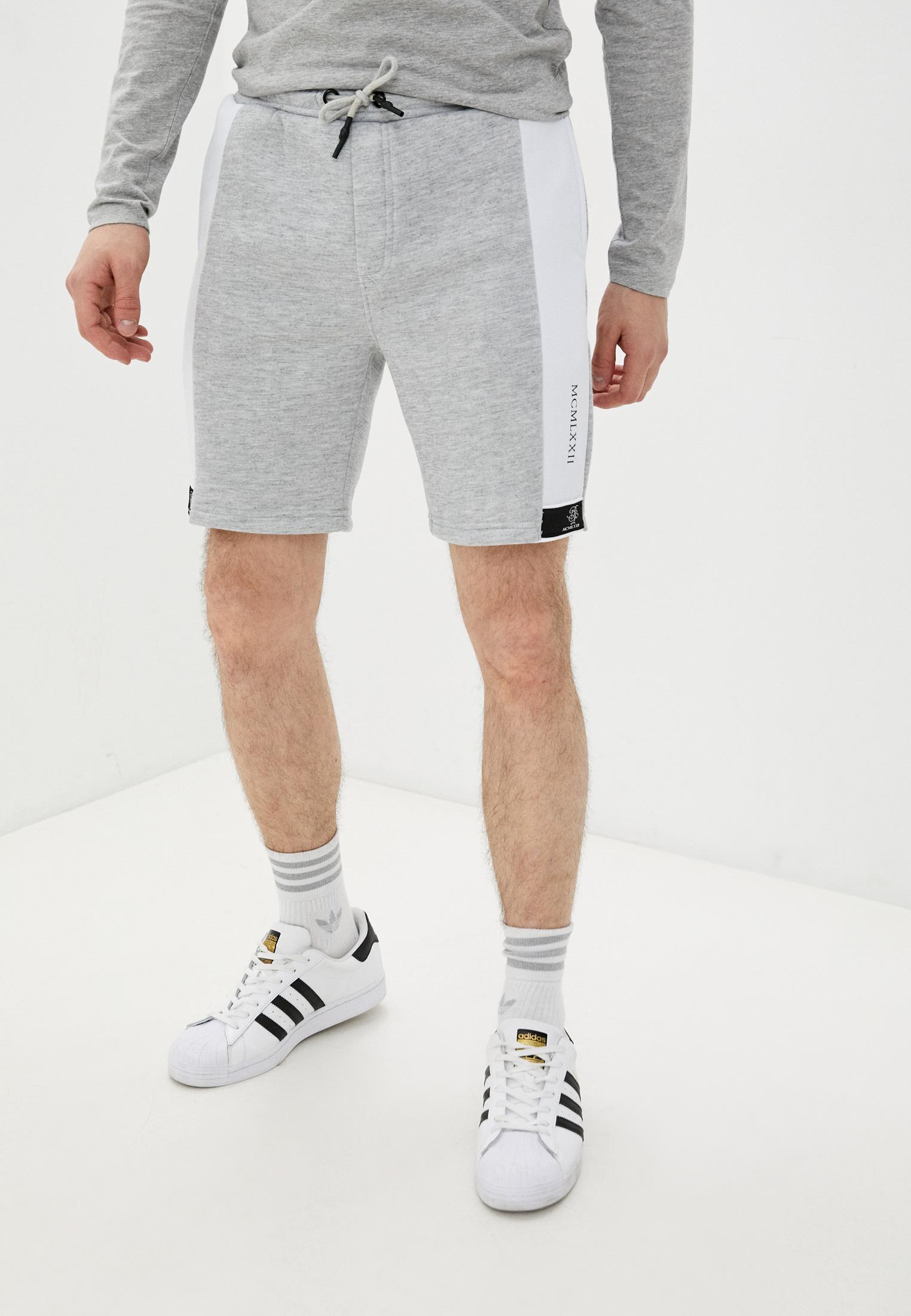 Мужские повседневные шорты Brave Soul Шорты спортивные Brave Soul