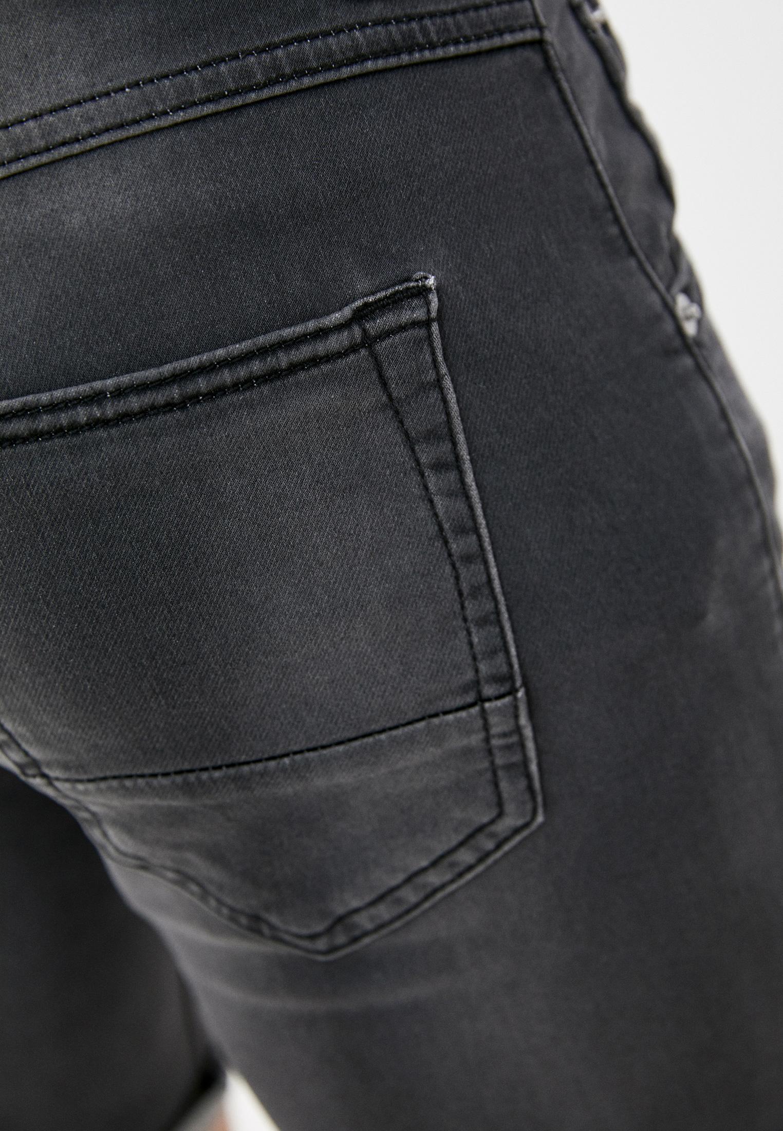 Мужские джинсовые шорты Brave Soul MSRT-LINCOLNCHAR: изображение 4