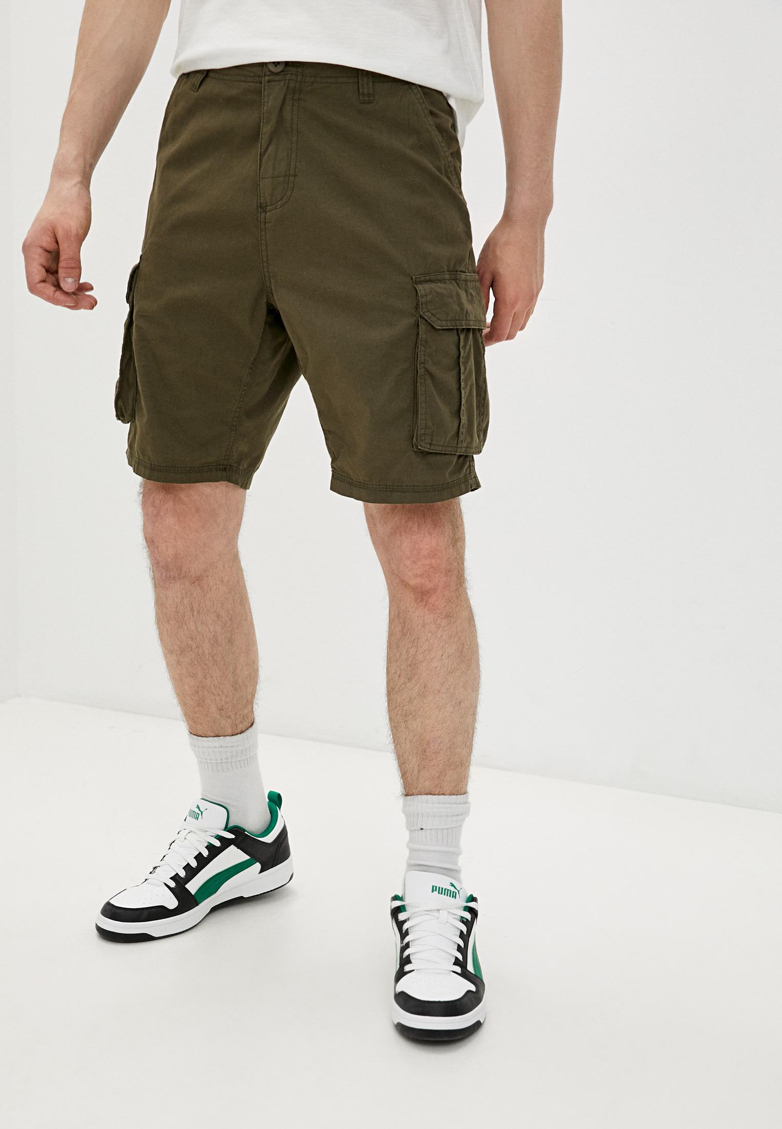 Мужские повседневные шорты Brave Soul MSRT-RIVERWOODK: изображение 1
