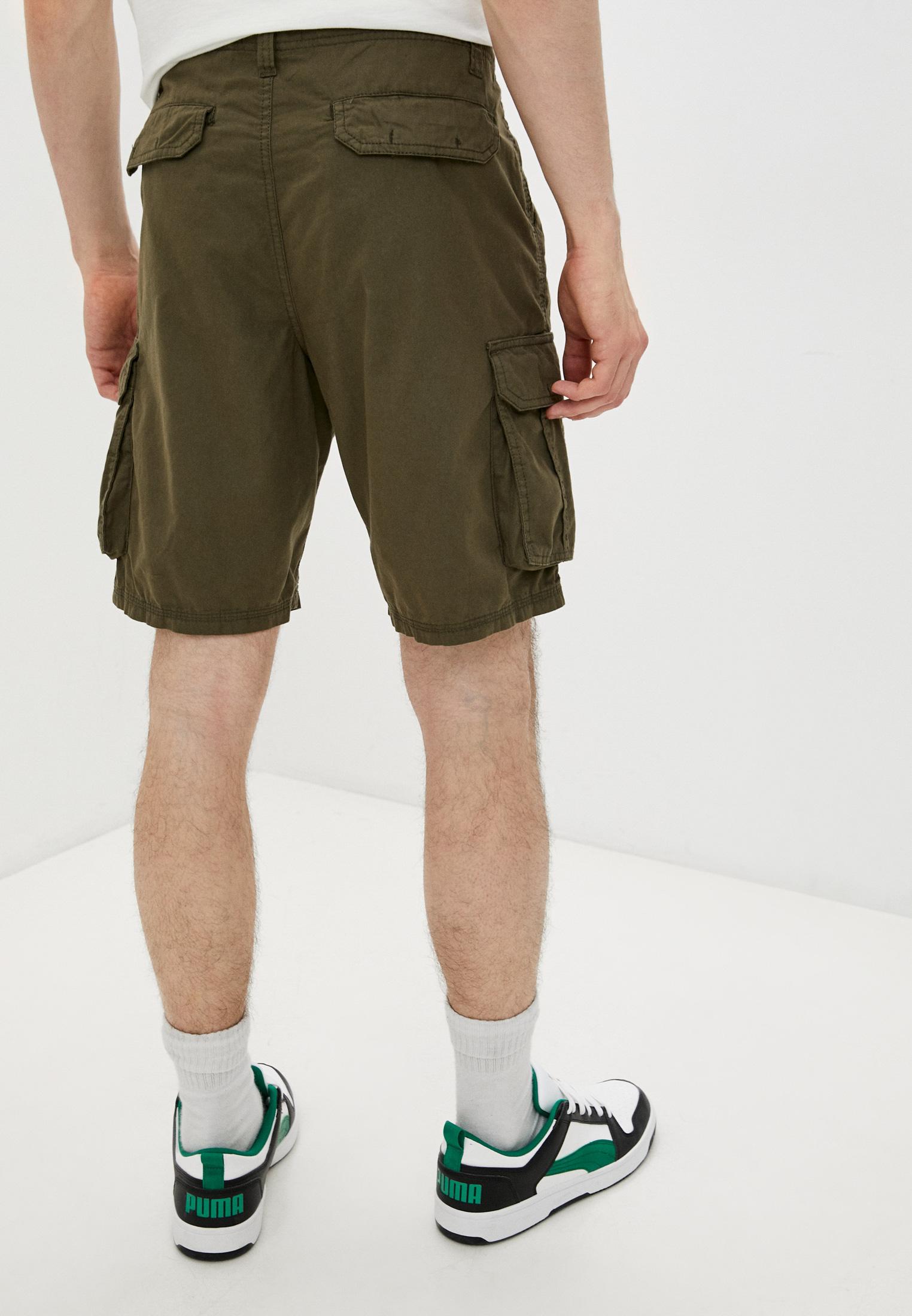Мужские повседневные шорты Brave Soul MSRT-RIVERWOODK: изображение 3