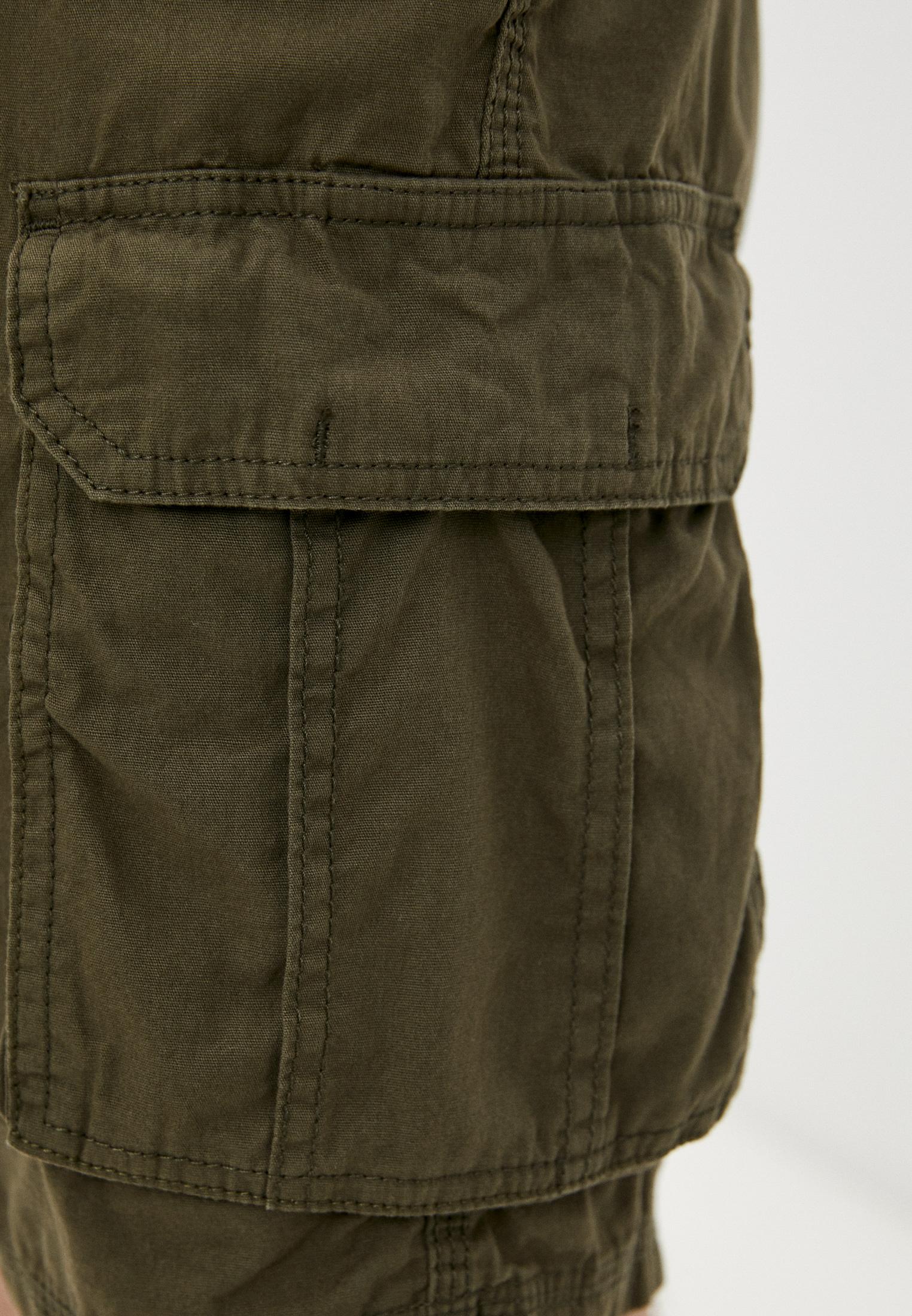 Мужские повседневные шорты Brave Soul MSRT-RIVERWOODK: изображение 4