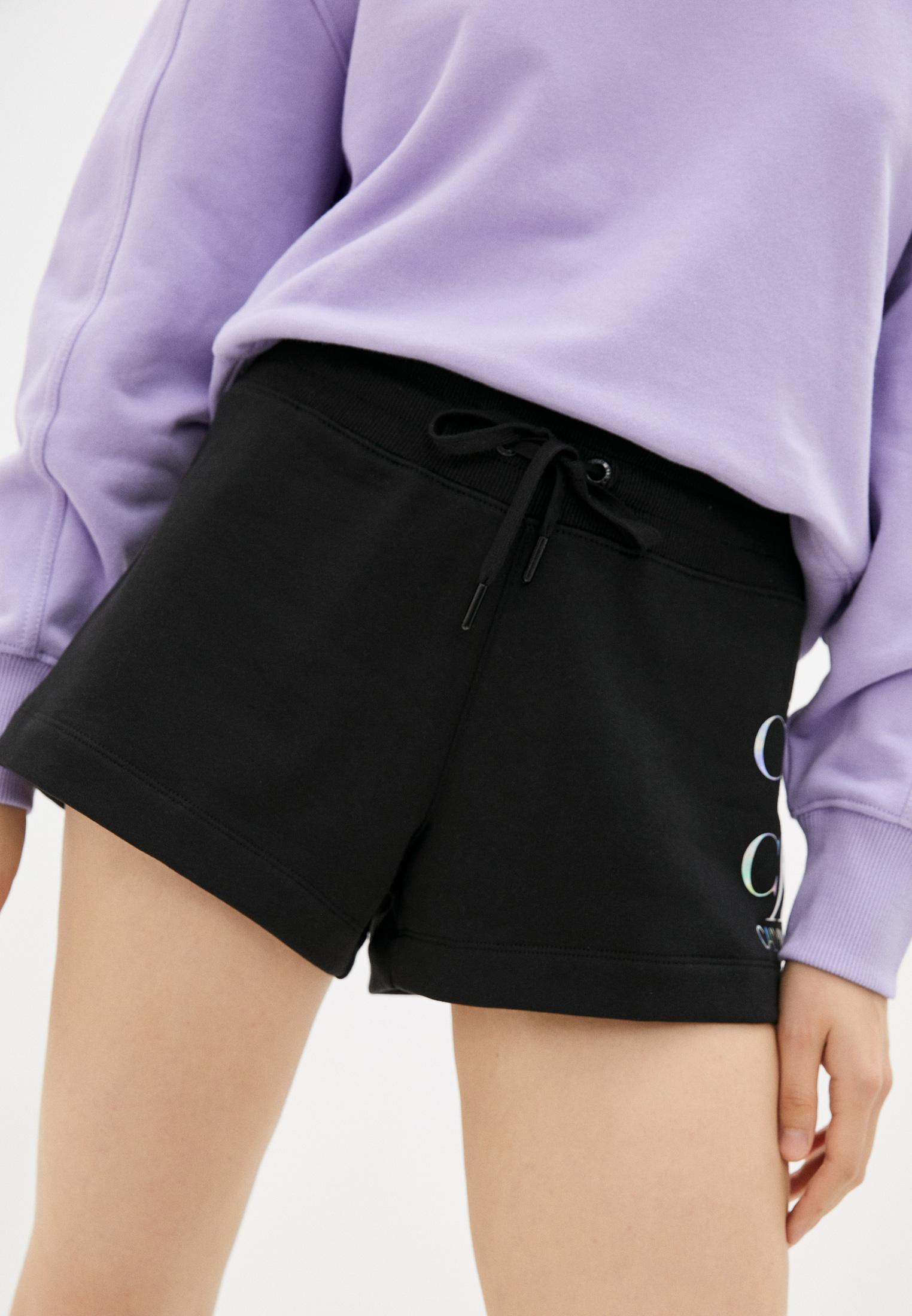 Женские повседневные шорты Calvin Klein Jeans J20J215559: изображение 5