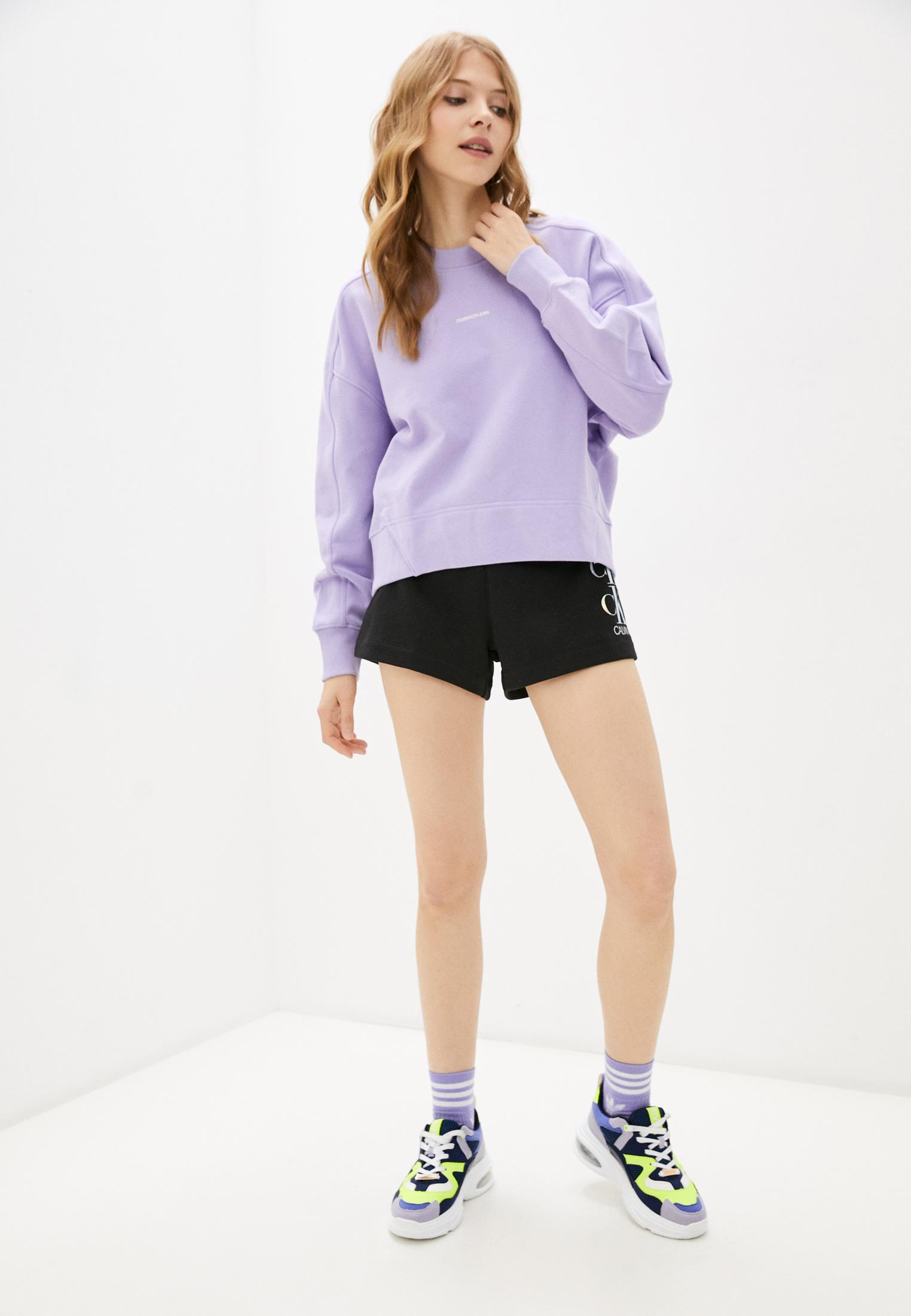 Женские повседневные шорты Calvin Klein Jeans J20J215559: изображение 6