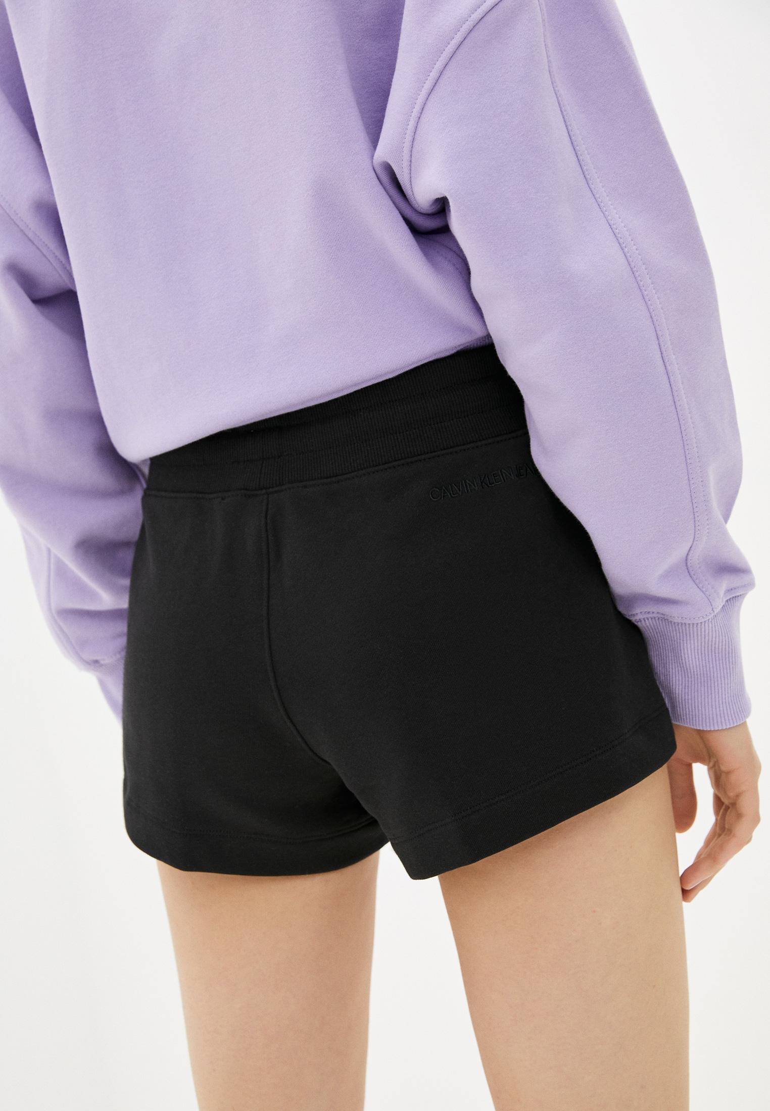 Женские повседневные шорты Calvin Klein Jeans J20J215559: изображение 7