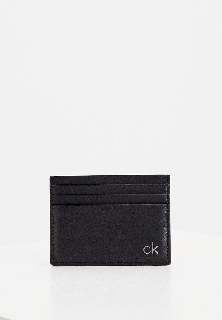 Мужские портмоне Calvin Klein (Кельвин Кляйн) Кредитница Calvin Klein