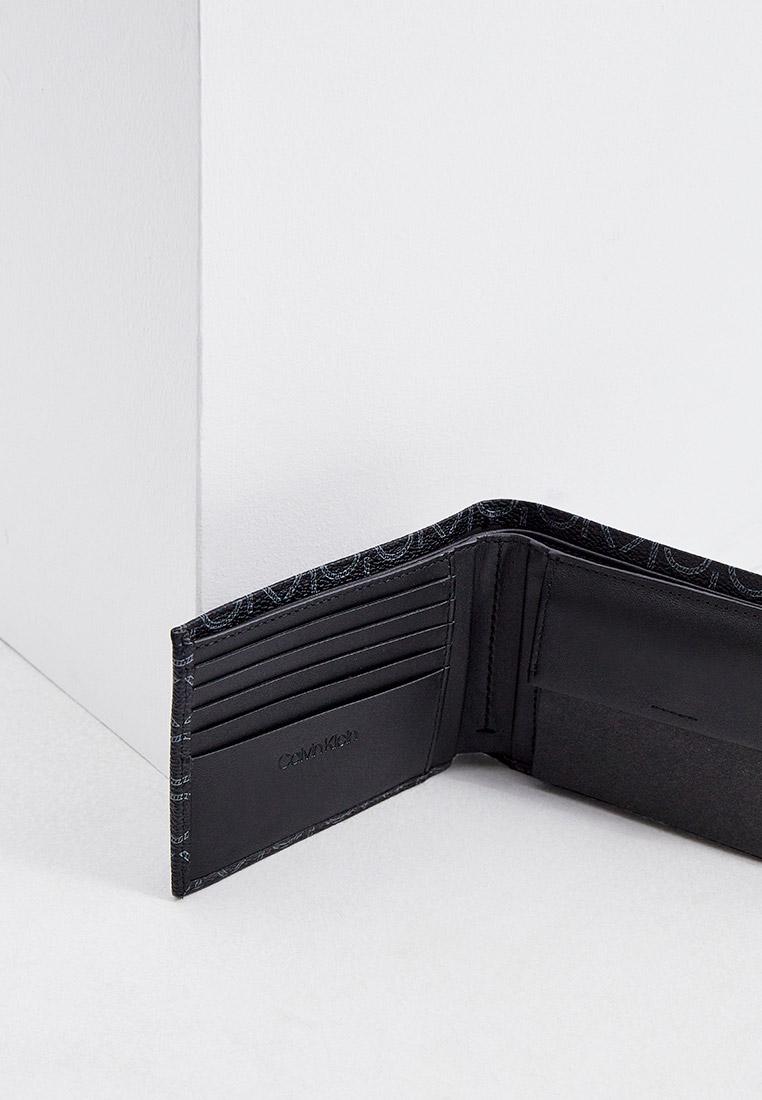 Кошелек Calvin Klein (Кельвин Кляйн) K50K505461: изображение 4