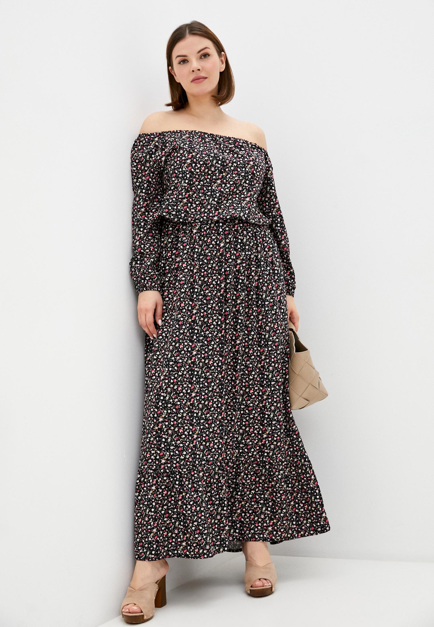 Повседневное платье Toku Tino TT8513026/