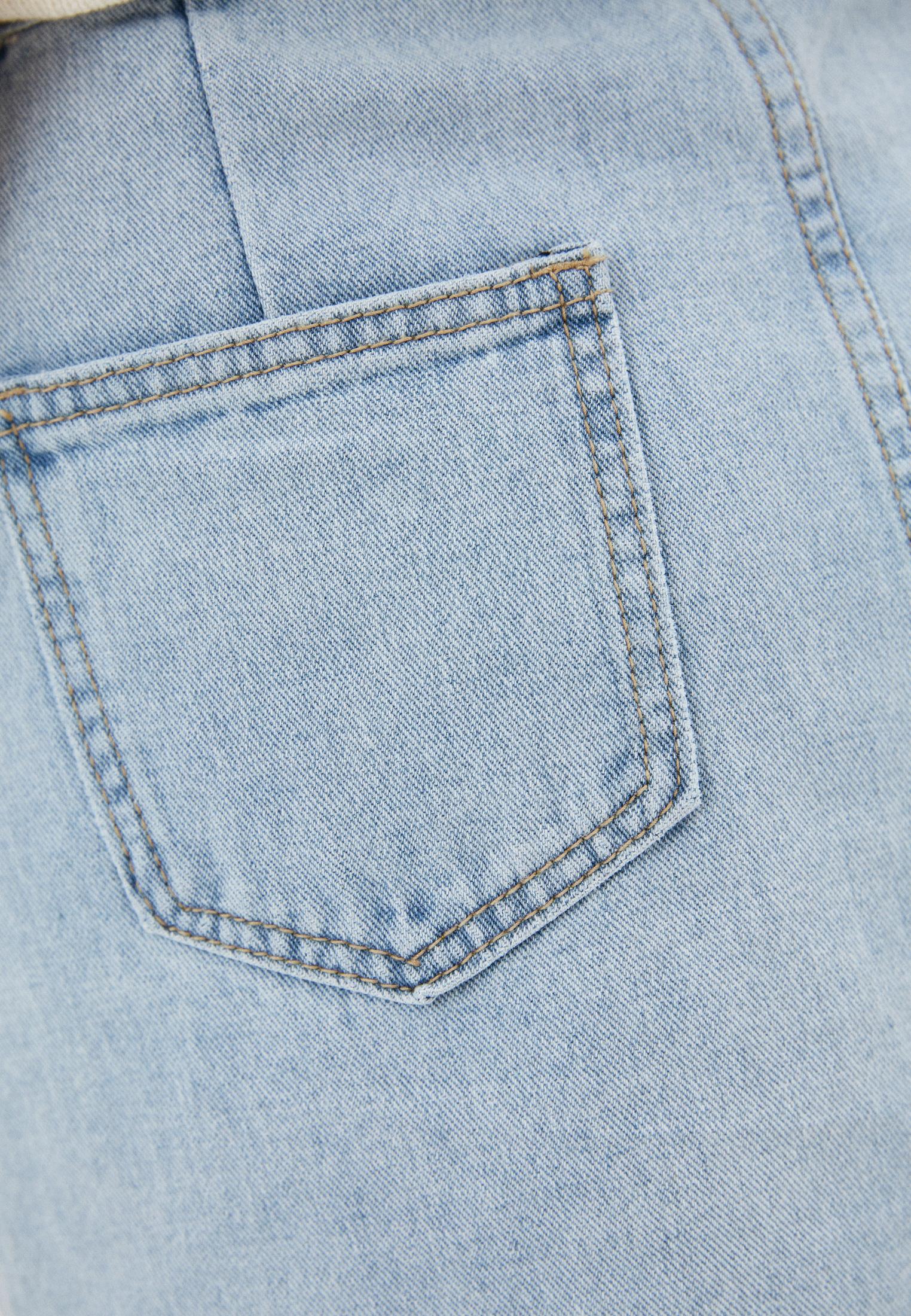 Джинсовая юбка Toku Tino TT8599372/: изображение 4