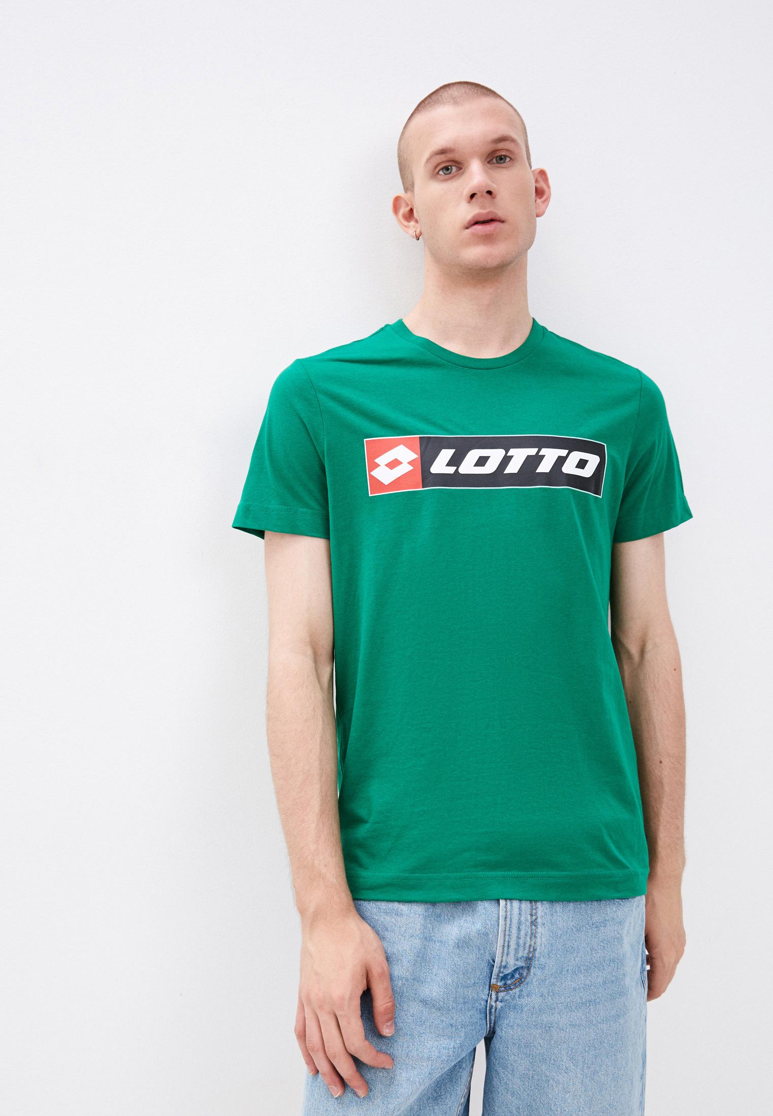 Футболка Lotto 213456