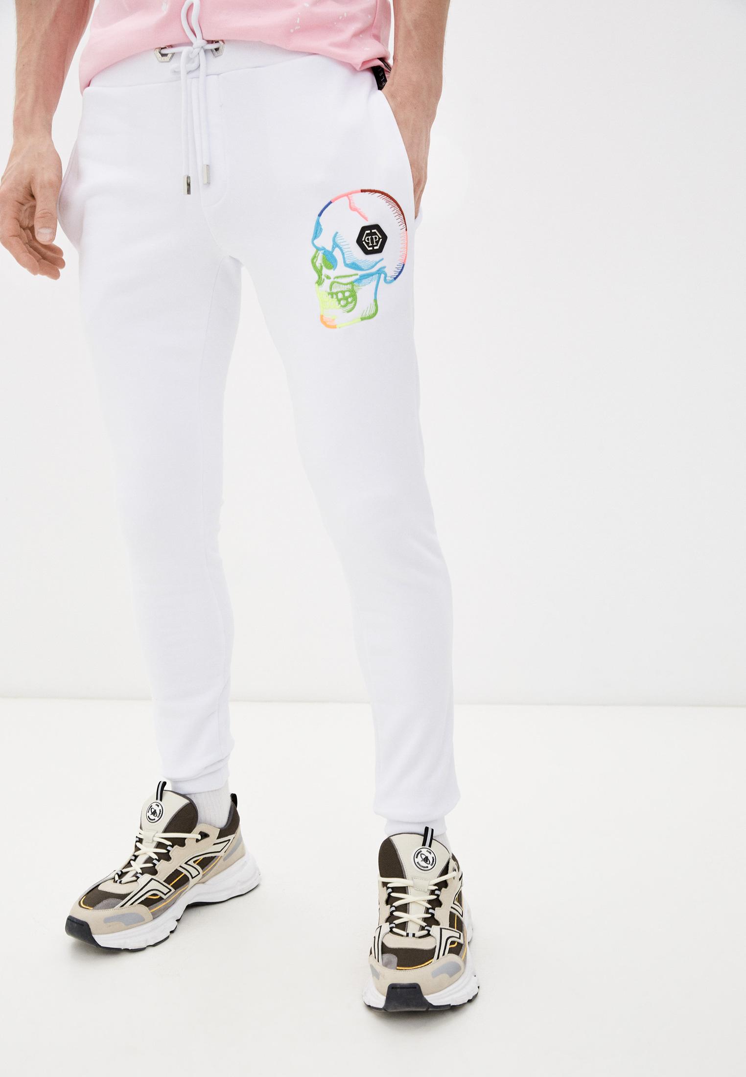 Мужские спортивные брюки Philipp Plein Брюки спортивные Philipp Plein