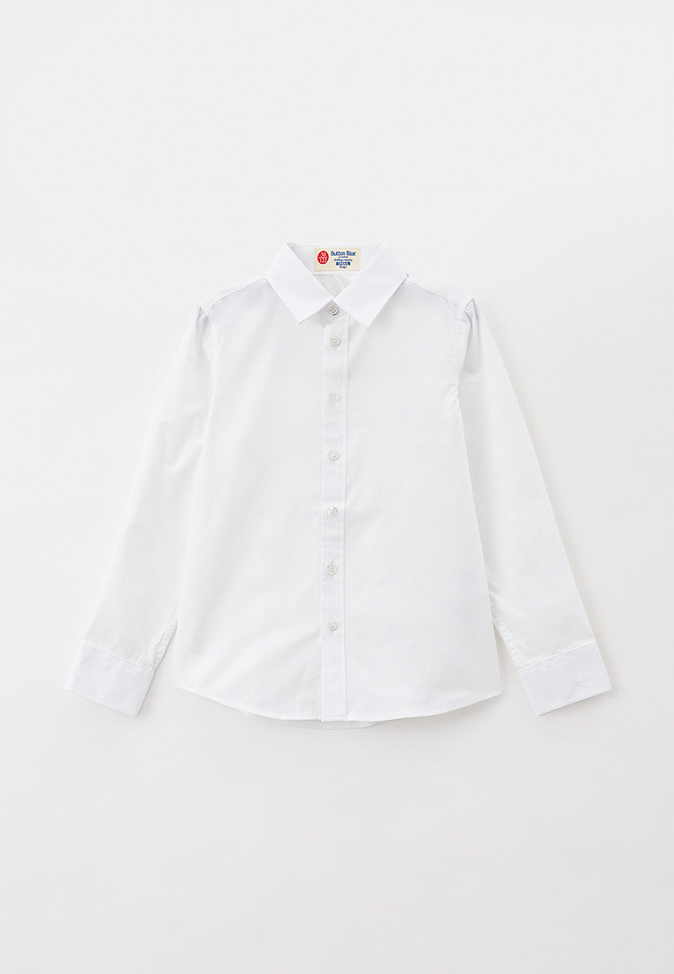 Рубашка Button Blue 221BBBS23010200