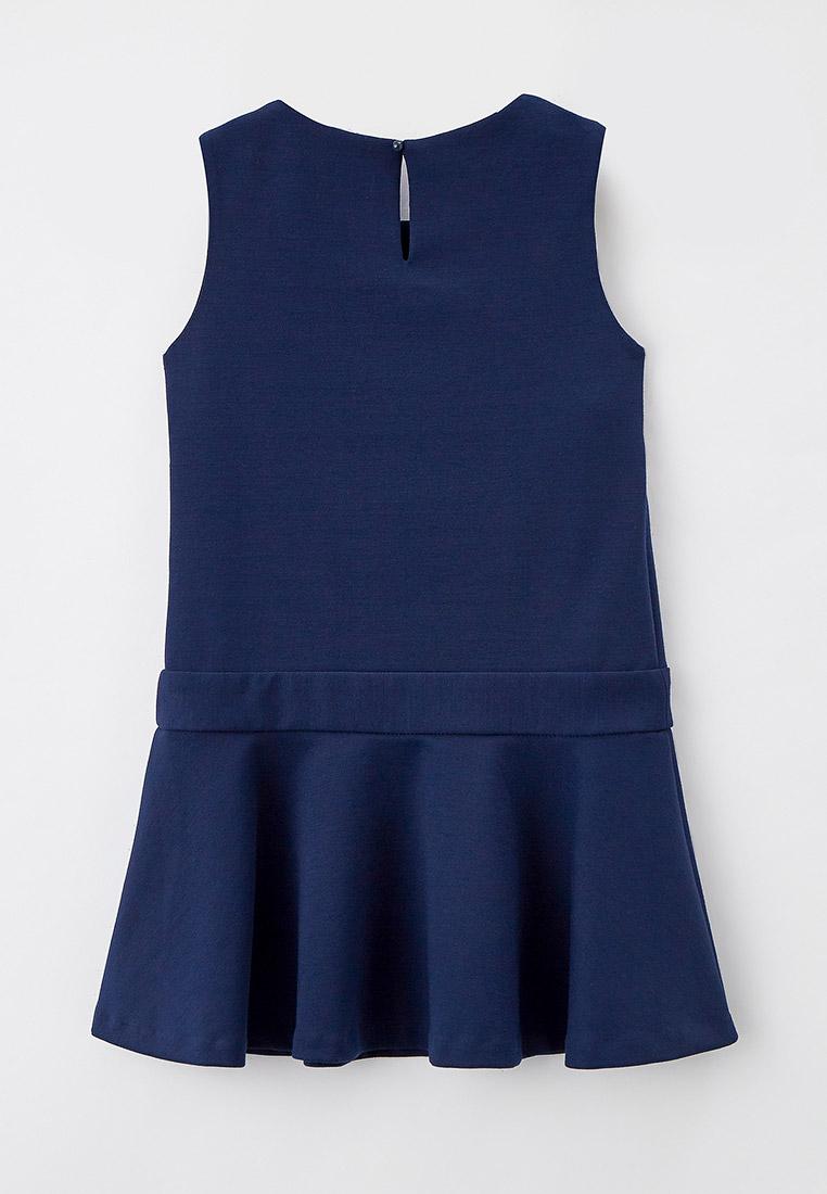 Повседневное платье Button Blue 221BBGS50021000: изображение 2