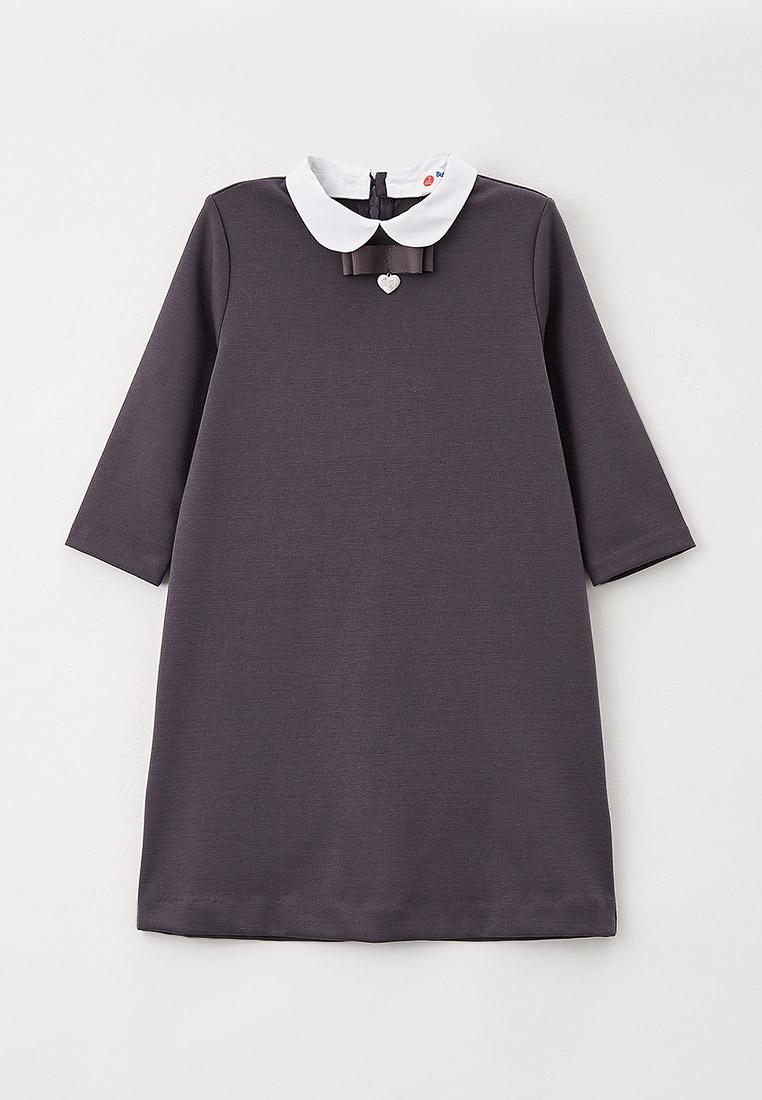 Повседневное платье Button Blue 221BBGS50031900