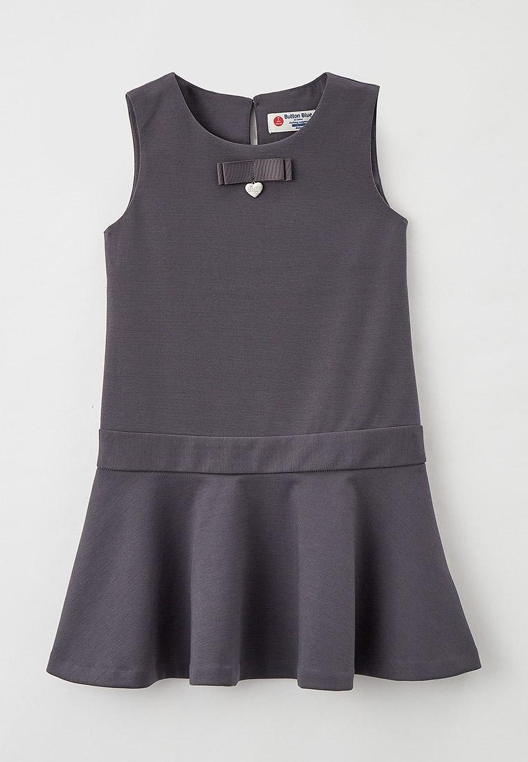 Повседневное платье Button Blue 221BBGS50021900: изображение 1