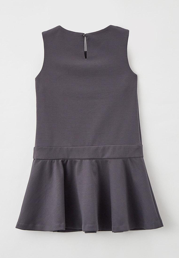 Повседневное платье Button Blue 221BBGS50021900: изображение 2