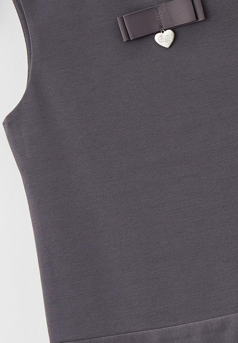 Повседневное платье Button Blue 221BBGS50021900: изображение 3