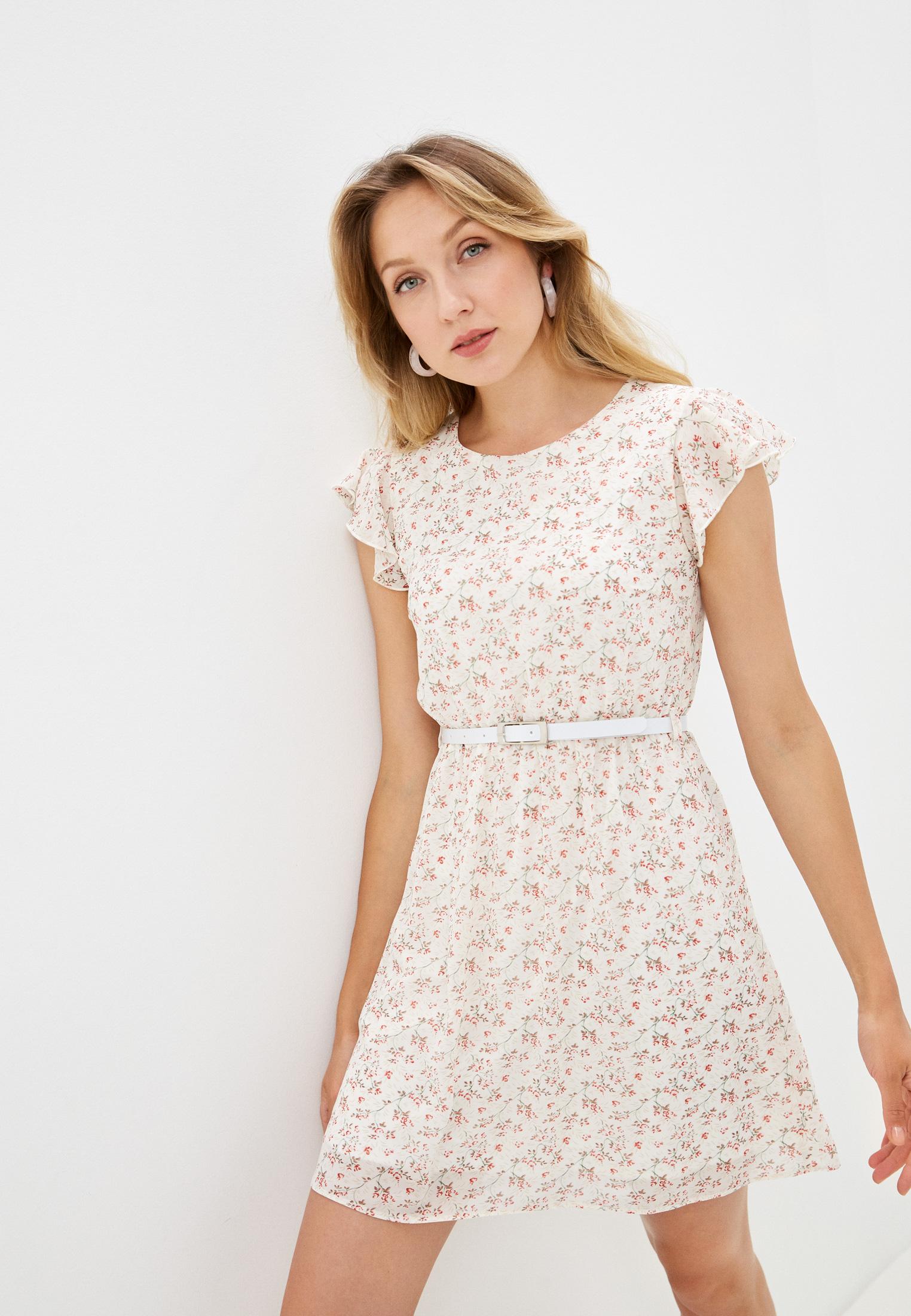 Платье Miss Gabby 10063