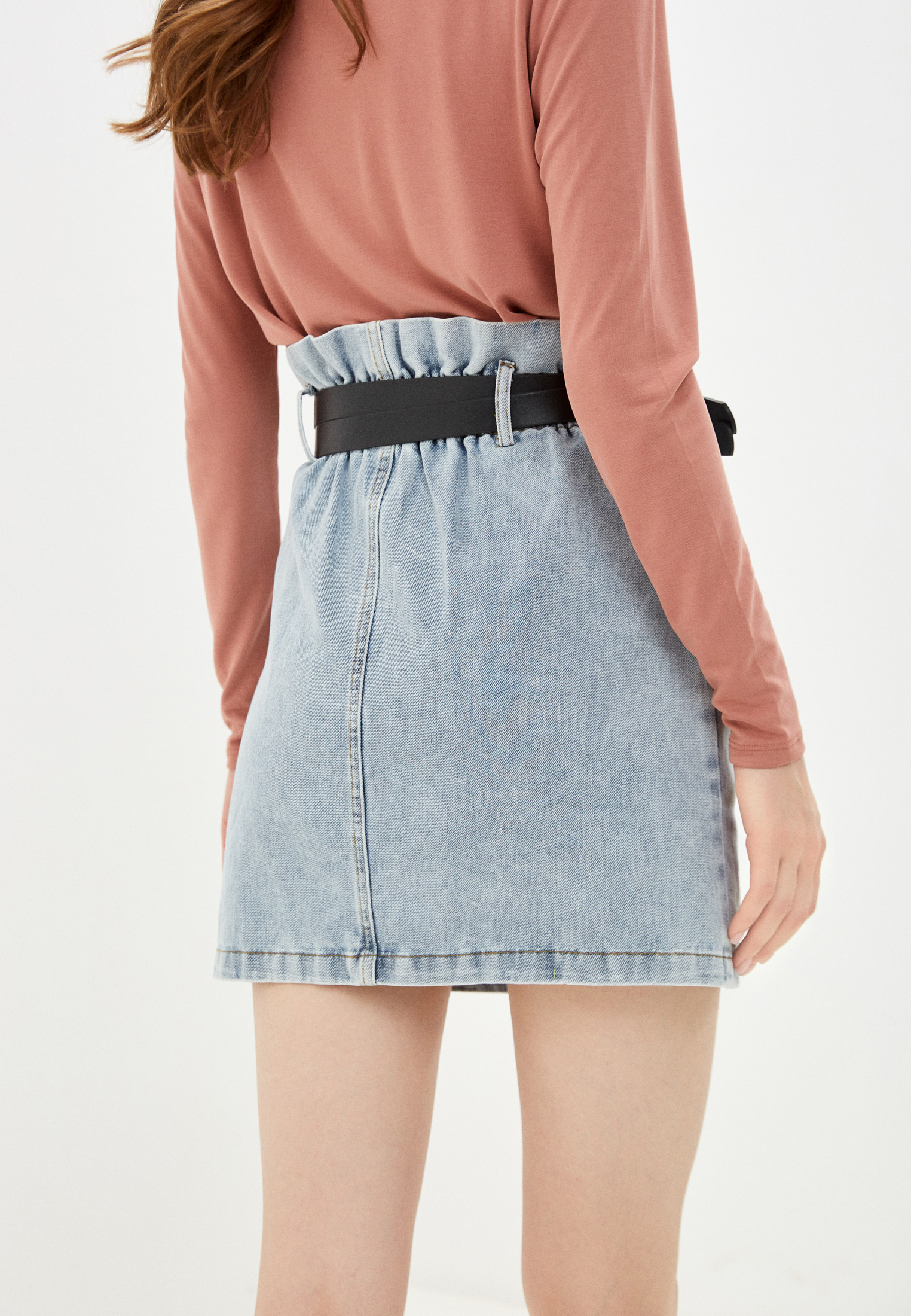 Джинсовая юбка Miss Gabby 5758: изображение 3