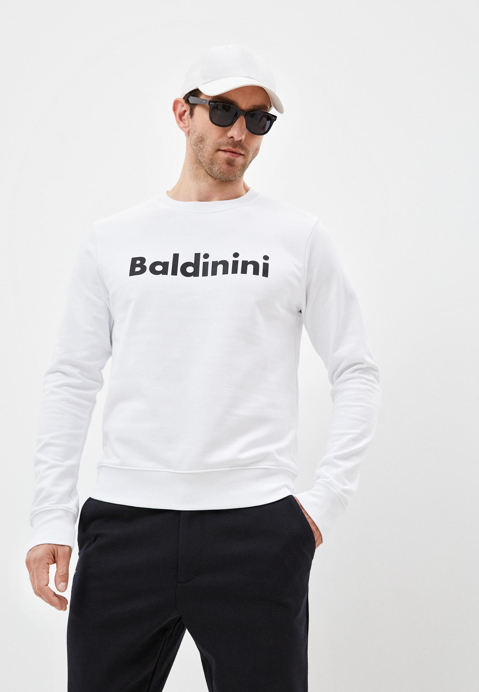 Мужская толстовка Baldinini (Балдинини) A1UFL04ATEJ001