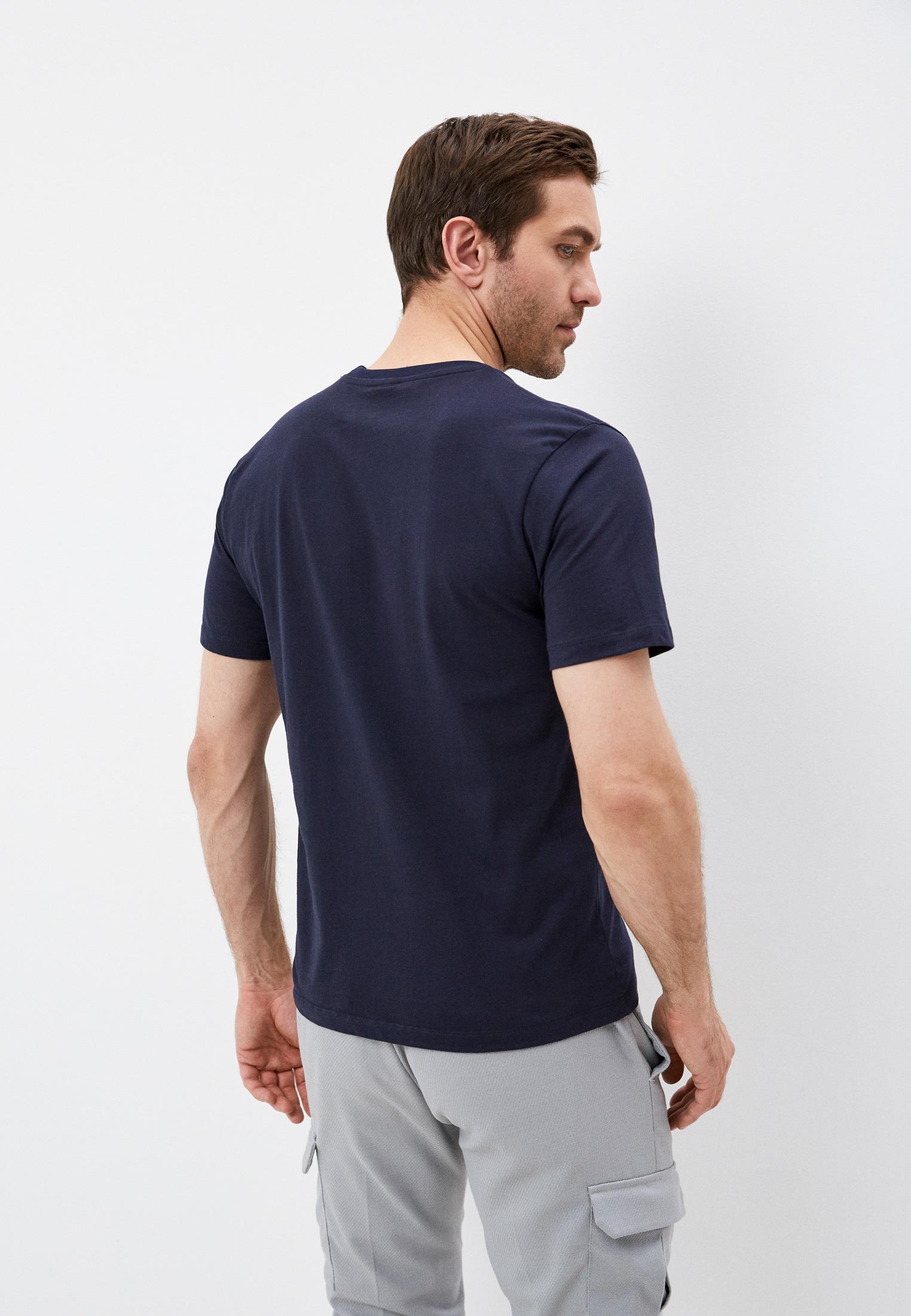 Мужская футболка Baldinini (Балдинини) A1UTS01BTEJ004: изображение 4