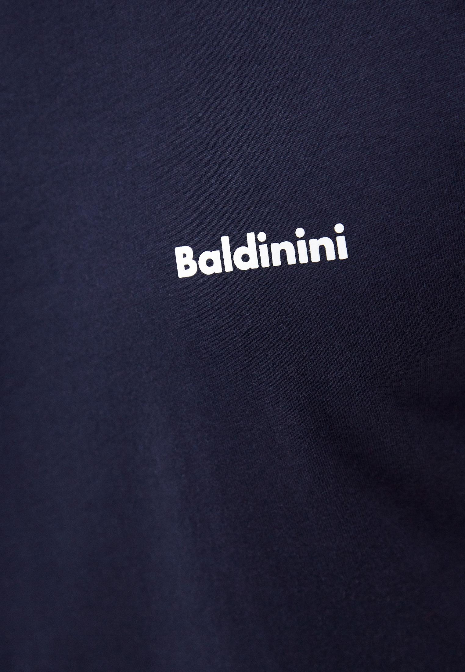 Мужская футболка Baldinini (Балдинини) A1UTS01BTEJ004: изображение 5