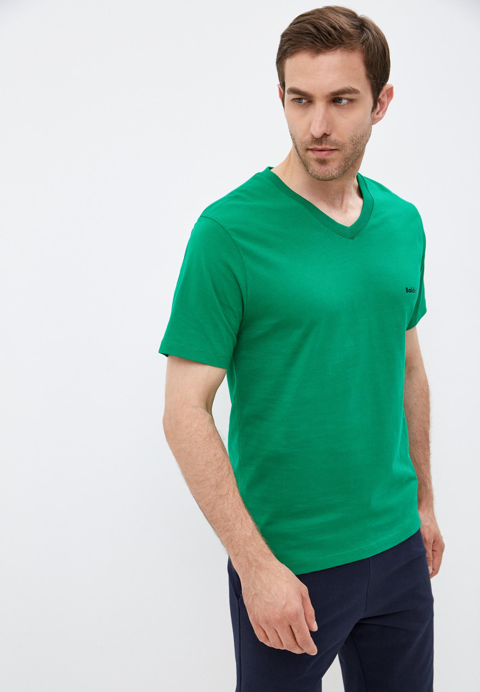 Мужская футболка Baldinini (Балдинини) A1UTS02ATEJ004