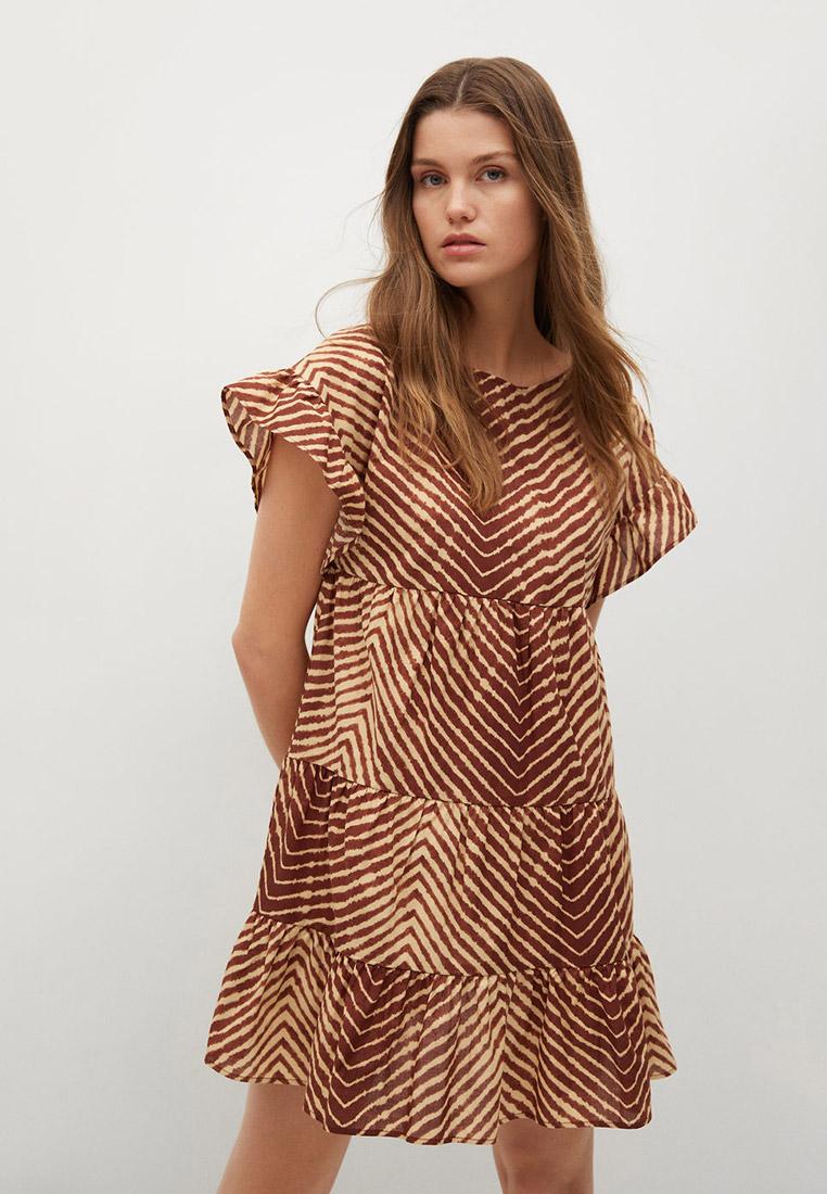 Платье Mango (Манго) 87067156: изображение 1