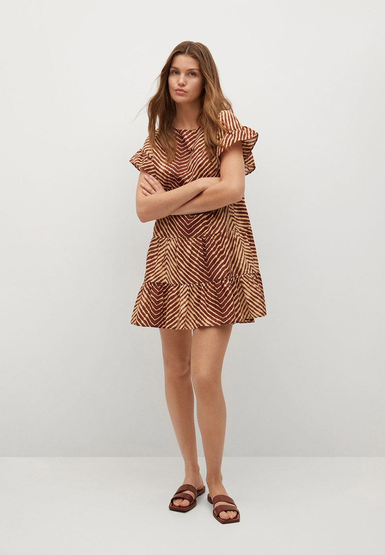 Платье Mango (Манго) 87067156: изображение 2