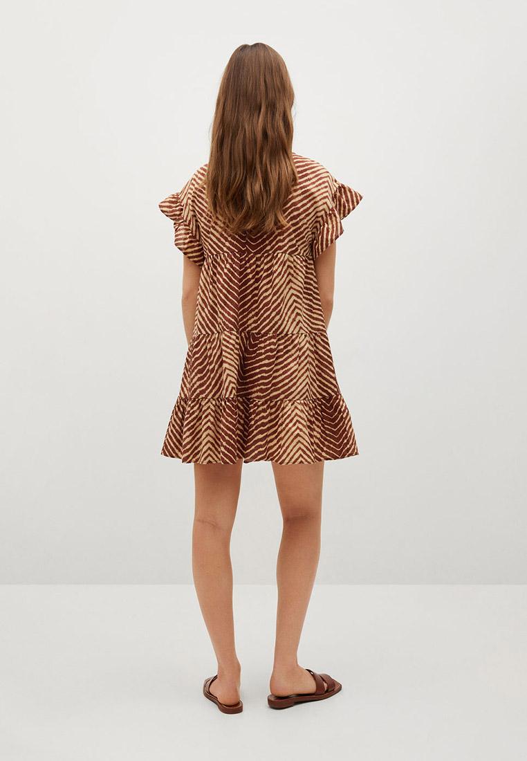 Платье Mango (Манго) 87067156: изображение 3