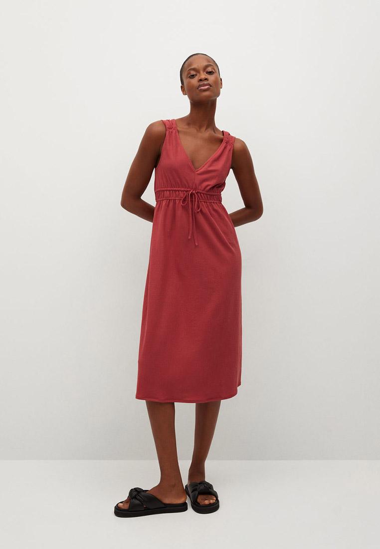 Платье Mango (Манго) 87088634
