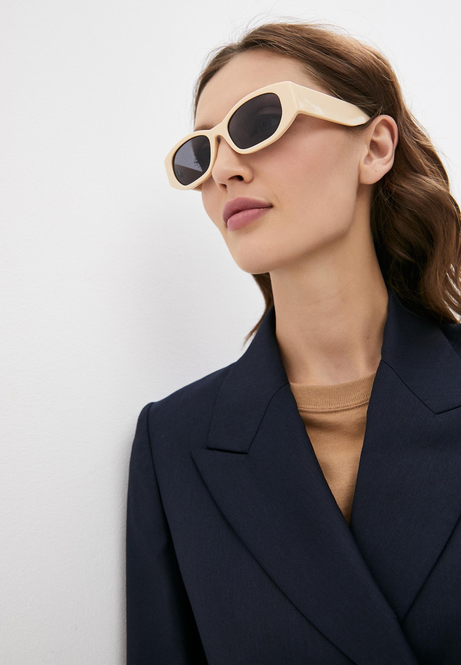 Женские солнцезащитные очки Mango (Манго) 87077626: изображение 1
