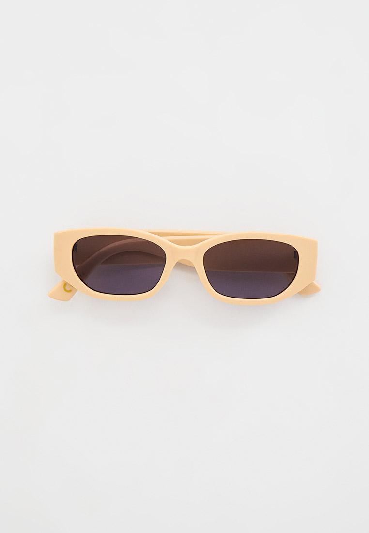 Женские солнцезащитные очки Mango (Манго) 87077626: изображение 2