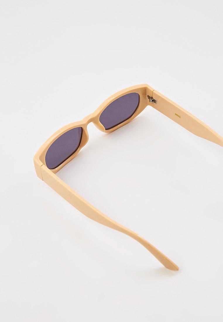 Женские солнцезащитные очки Mango (Манго) 87077626: изображение 4