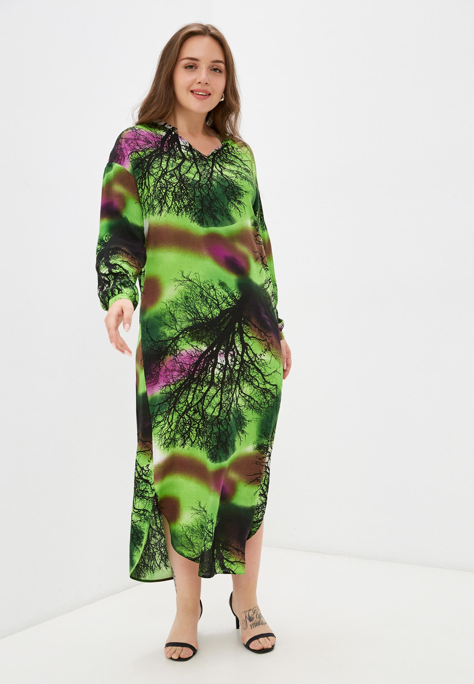 Повседневное платье Toku Tino TT8513086/: изображение 1