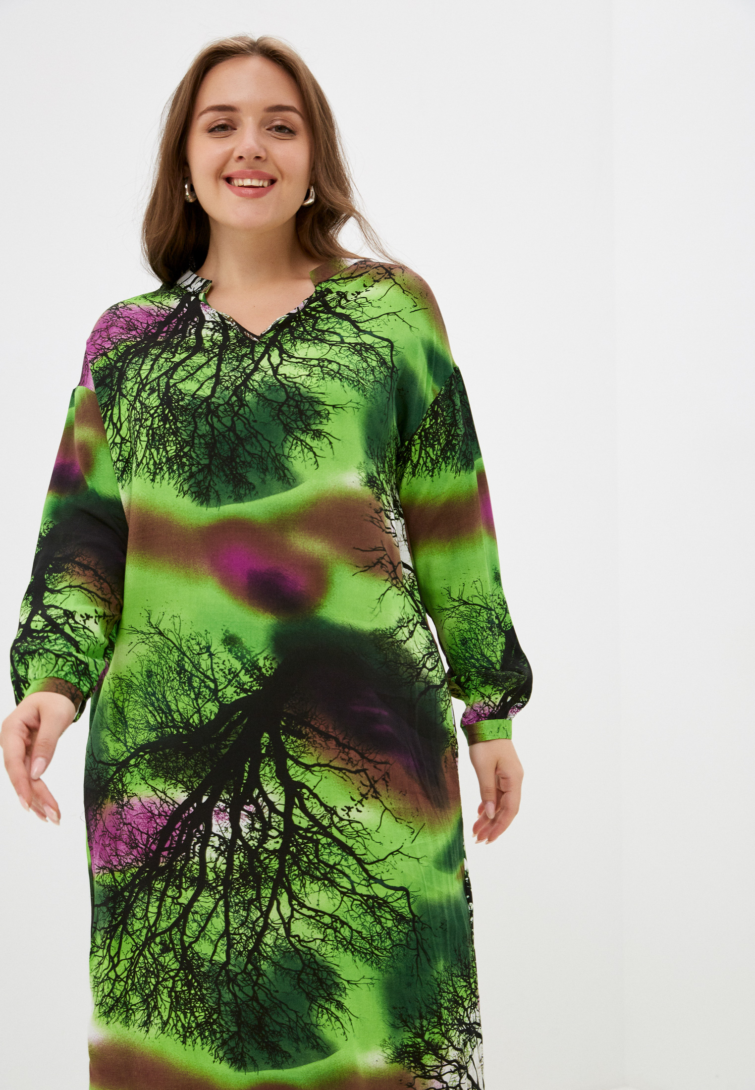 Повседневное платье Toku Tino TT8513086/: изображение 2