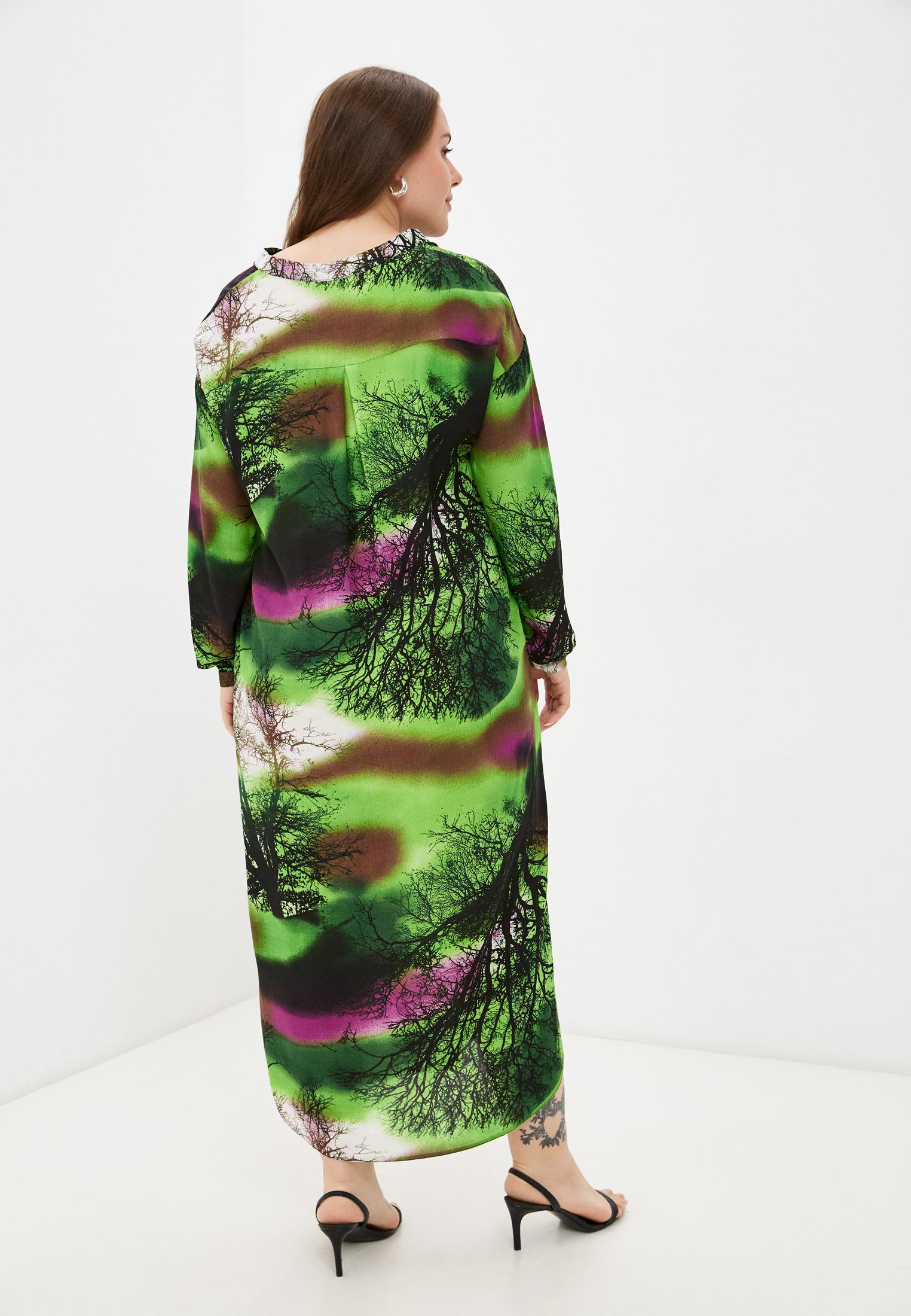Повседневное платье Toku Tino TT8513086/: изображение 3