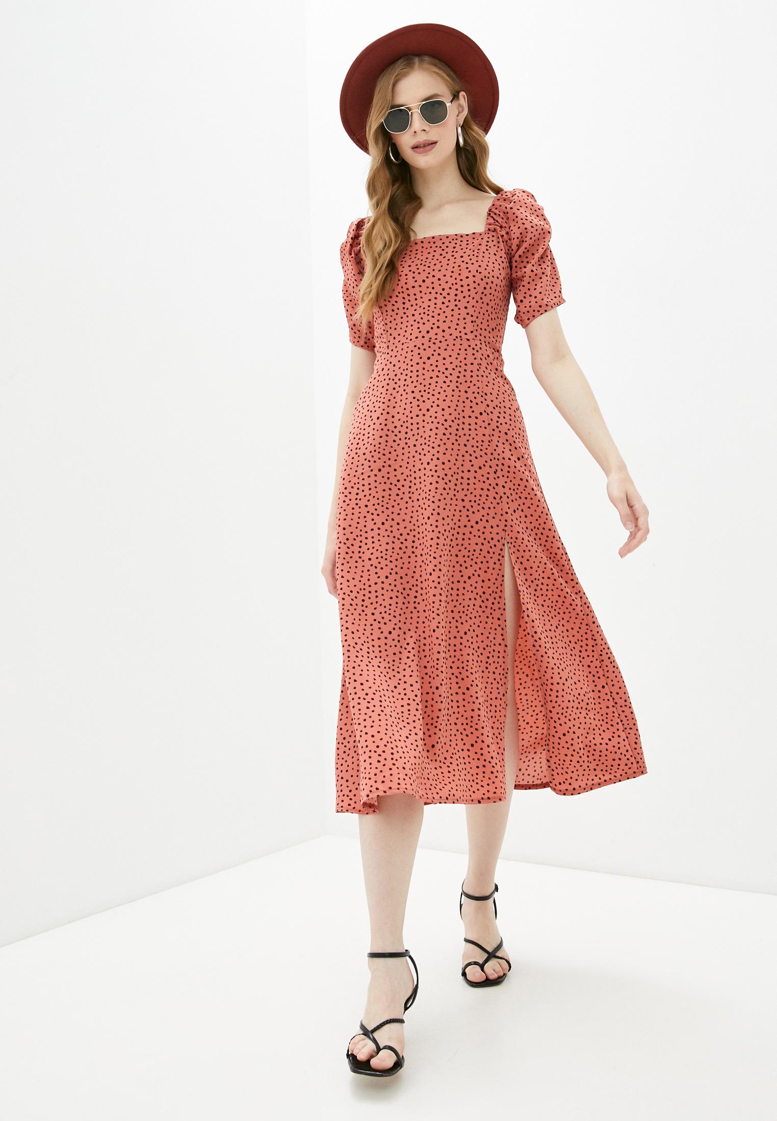 Платье Imocean VL21-21860