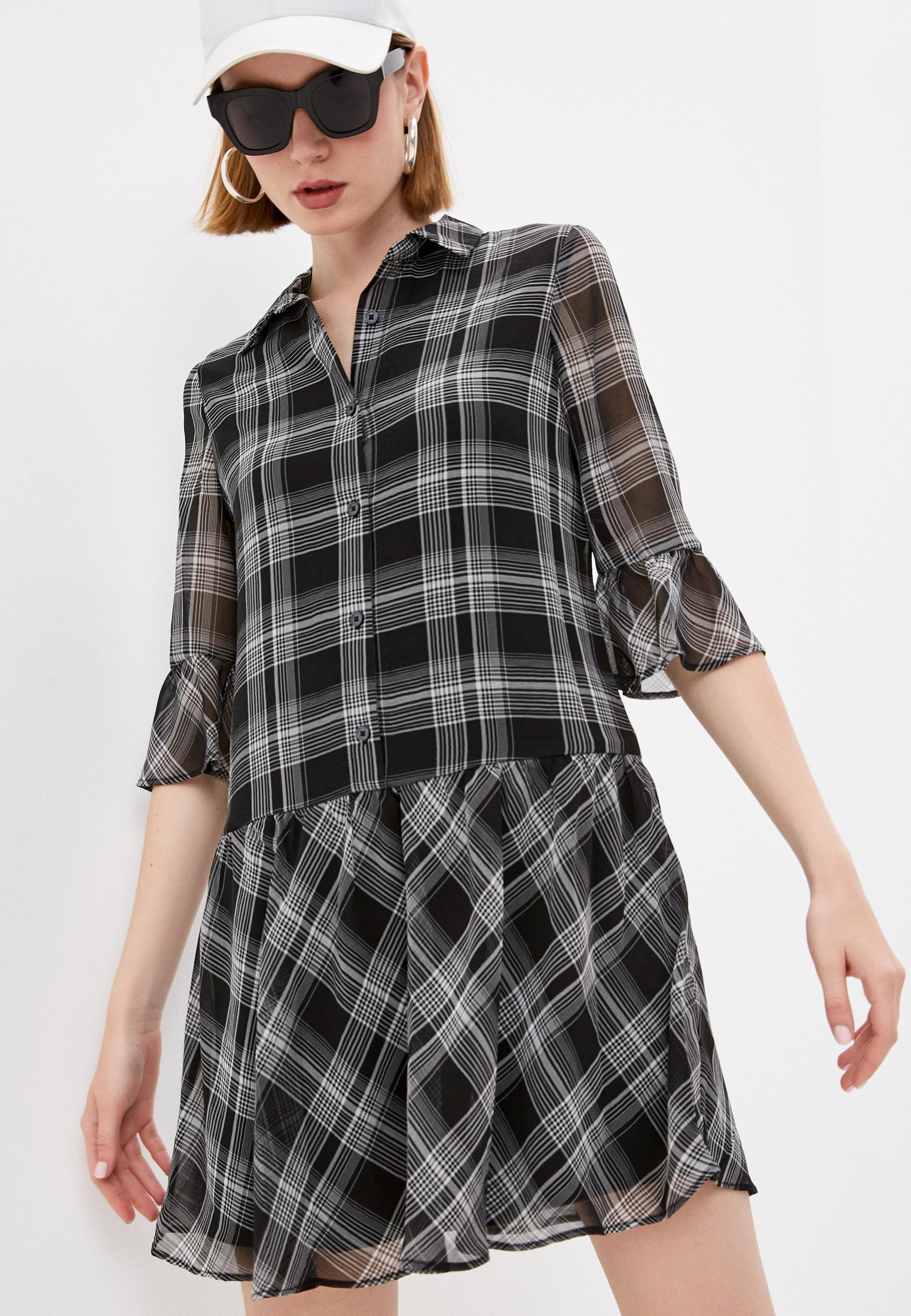 Платье DKNY DD1AD291