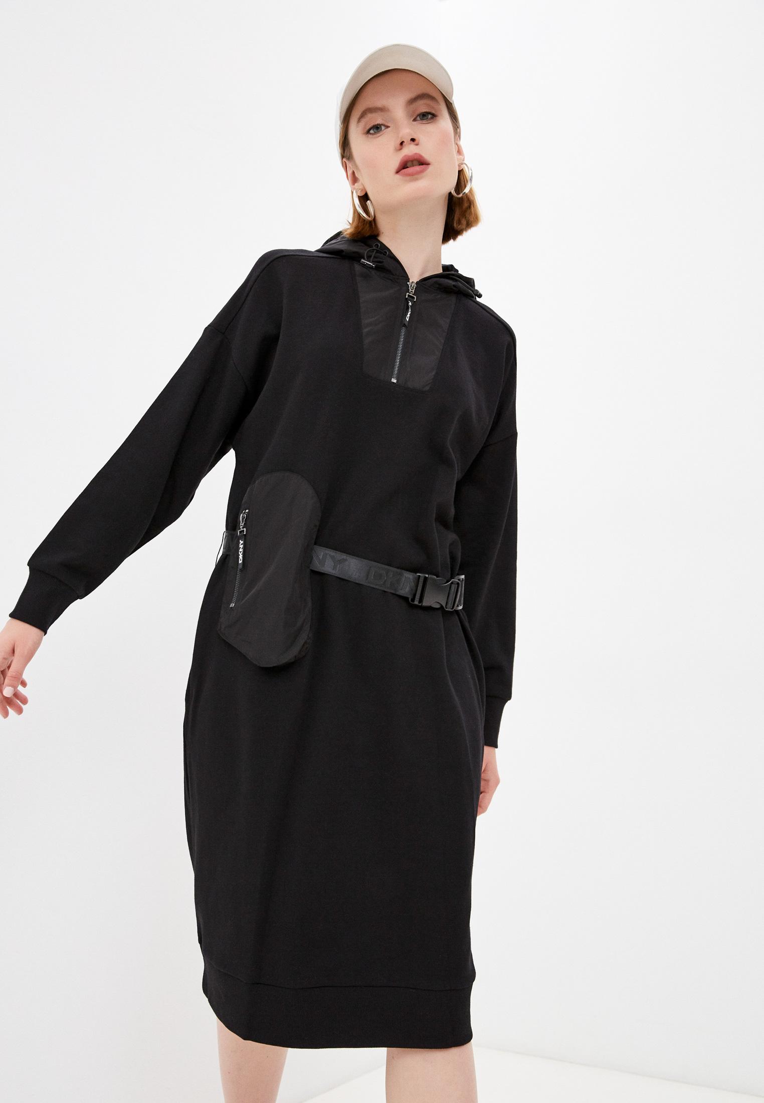 Платье DKNY P0DD0FP9