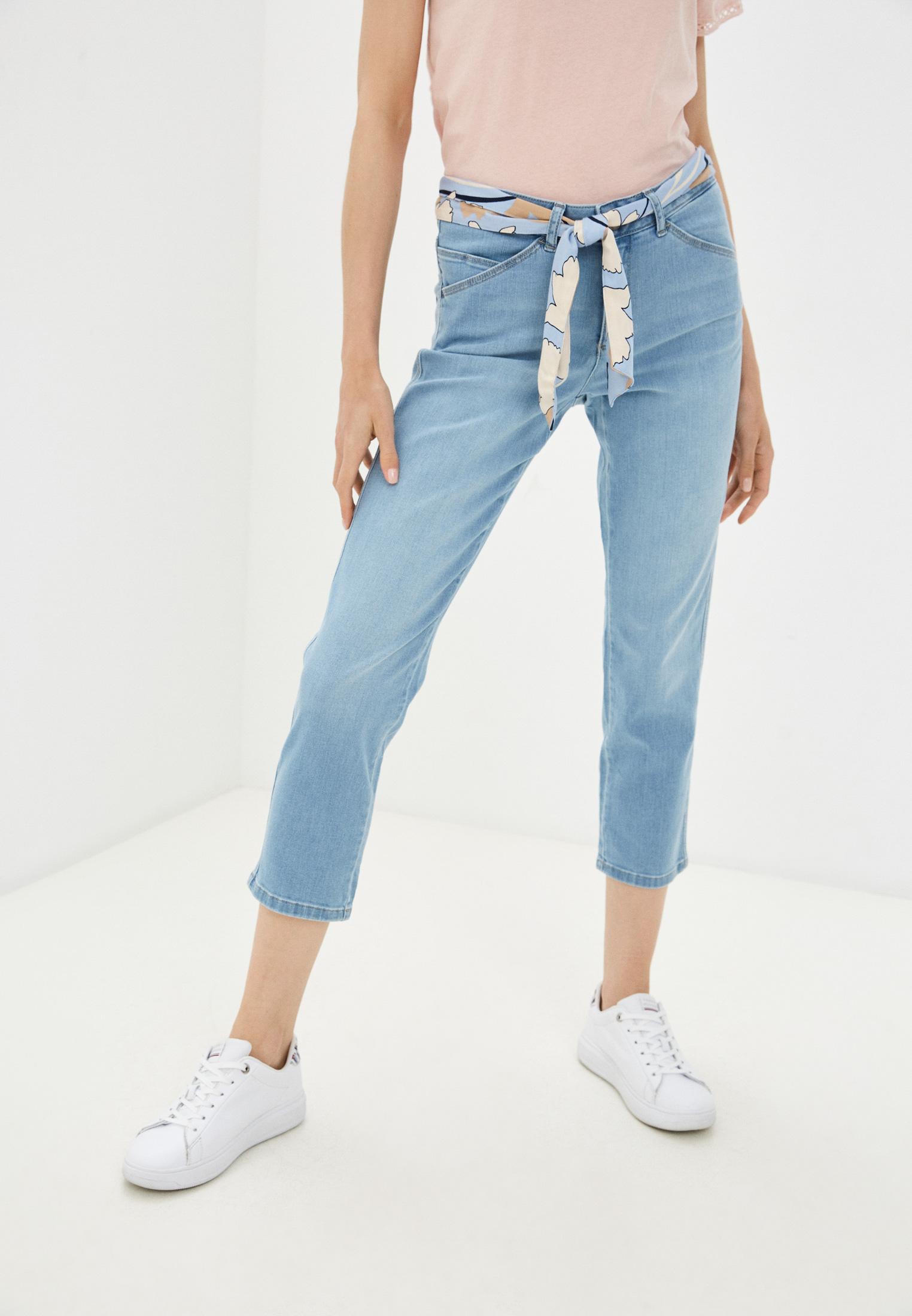 Зауженные джинсы Betty & Co Джинсы Betty & Co