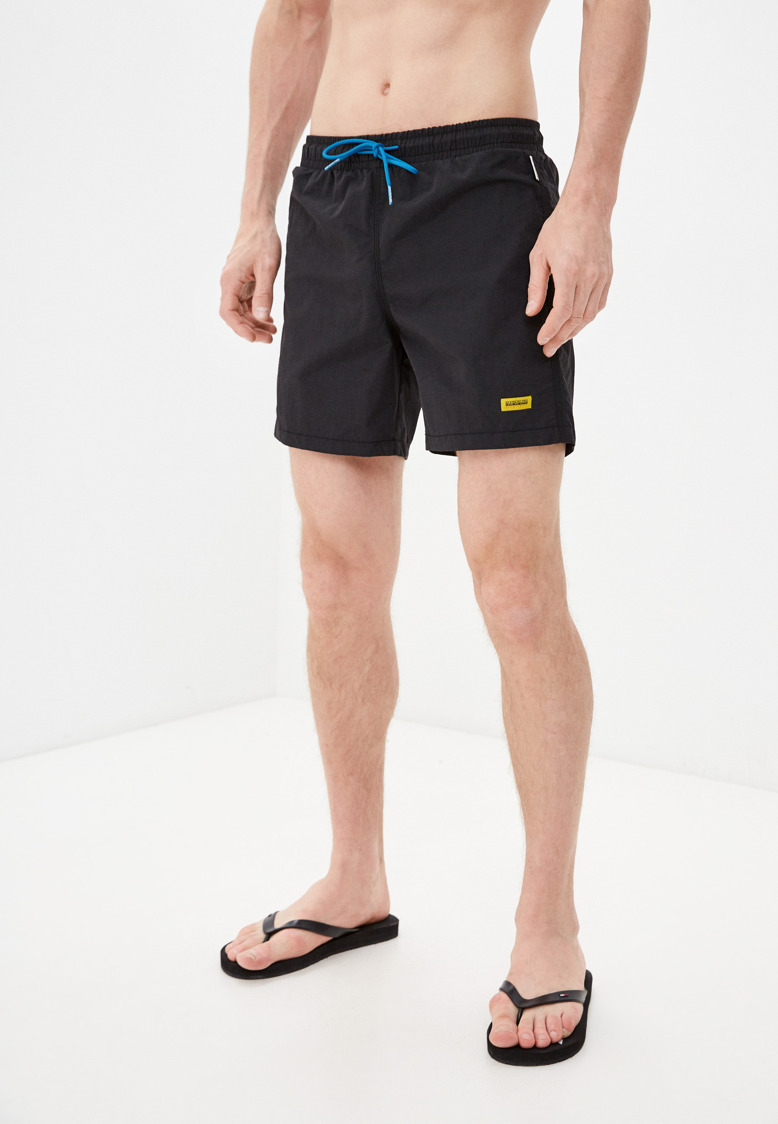 Мужские шорты для плавания Napapijri NA4F9T041