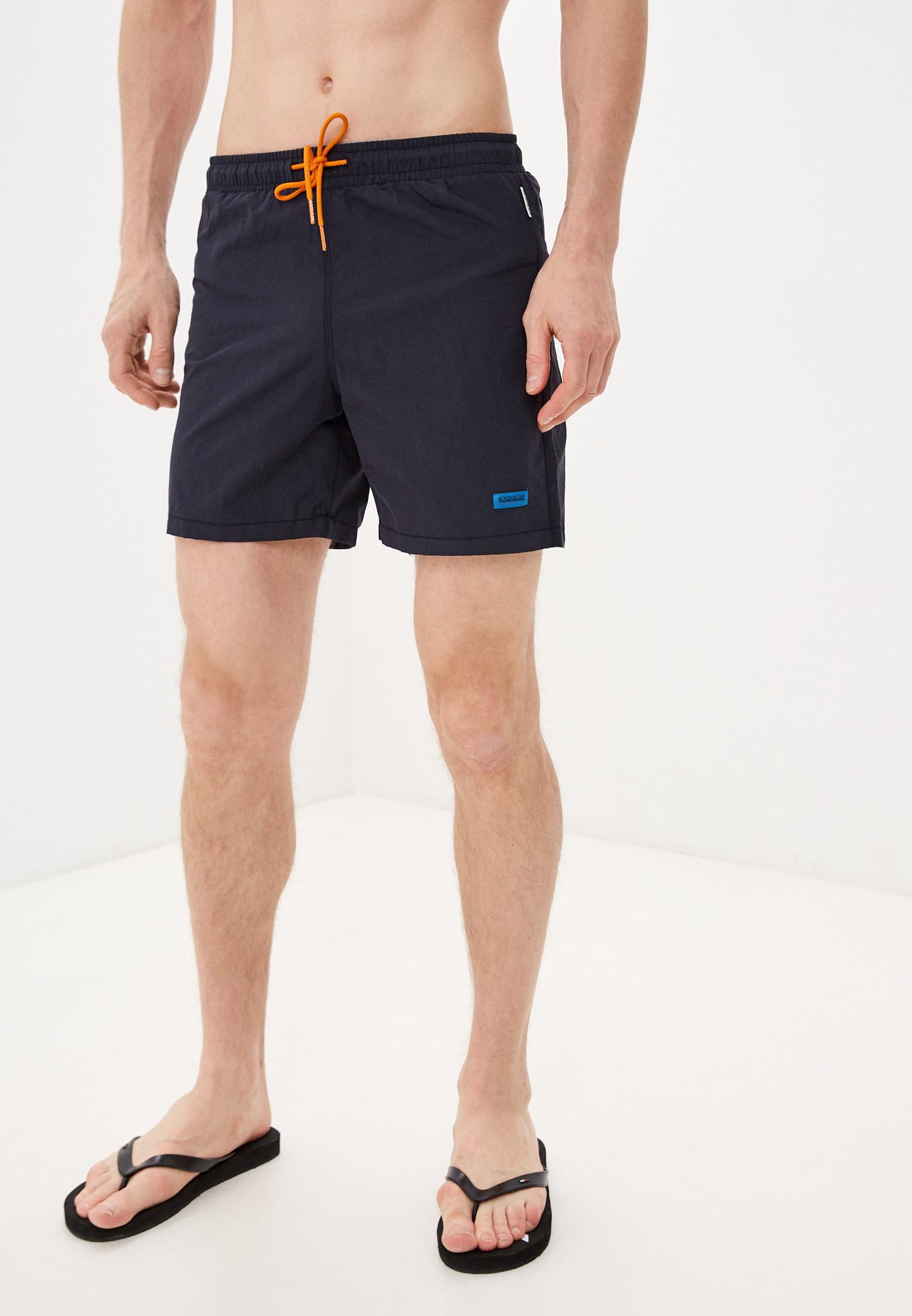 Мужские шорты для плавания Napapijri NA4F9T176