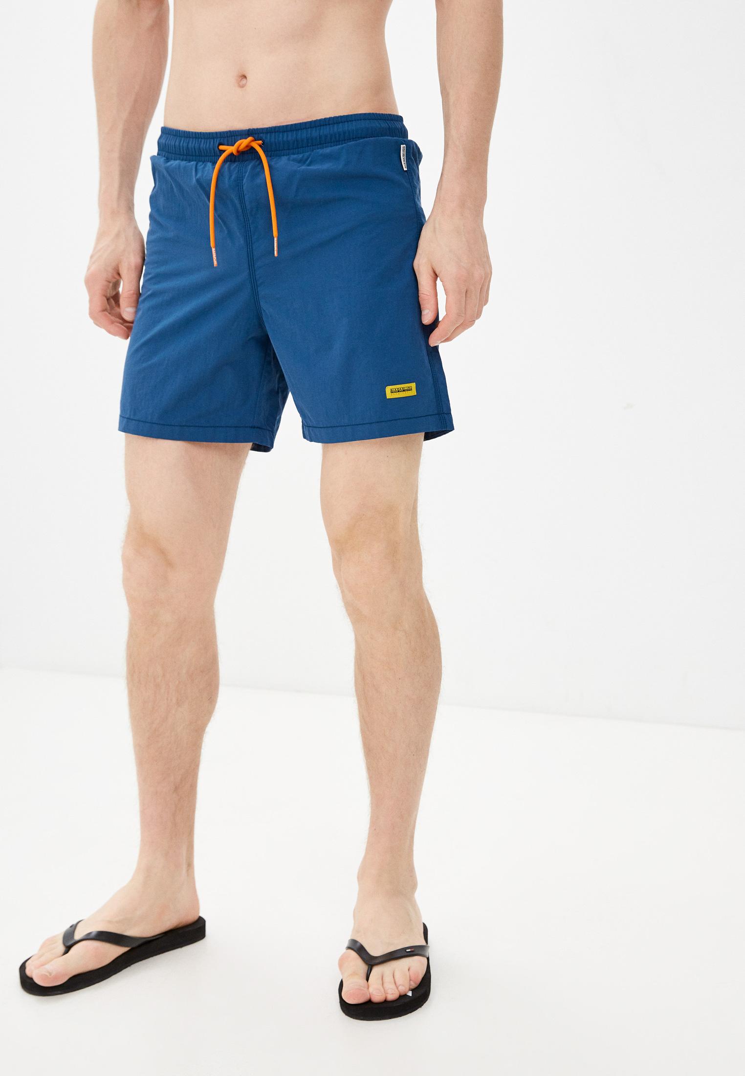 Мужские шорты для плавания Napapijri NA4F9TB2E