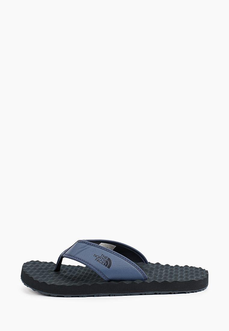 Мужская резиновая обувь The North Face (Норт Фейс) TA47A