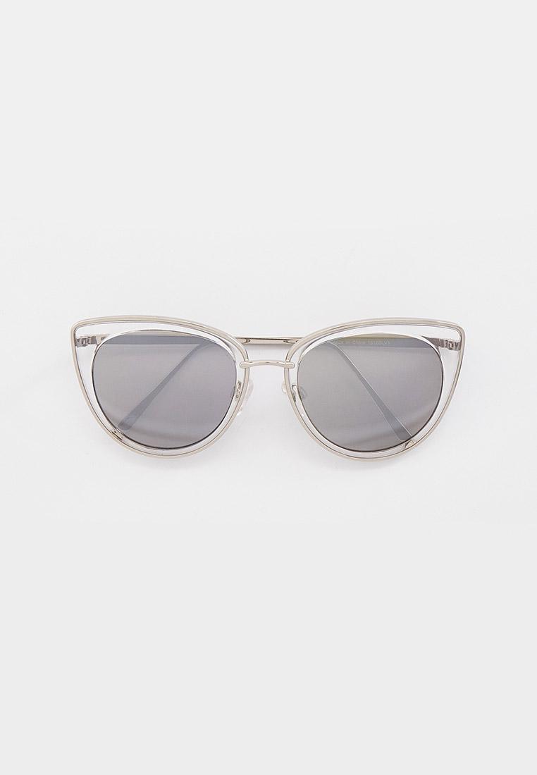 Женские солнцезащитные очки Skinnydip 1818SLV1