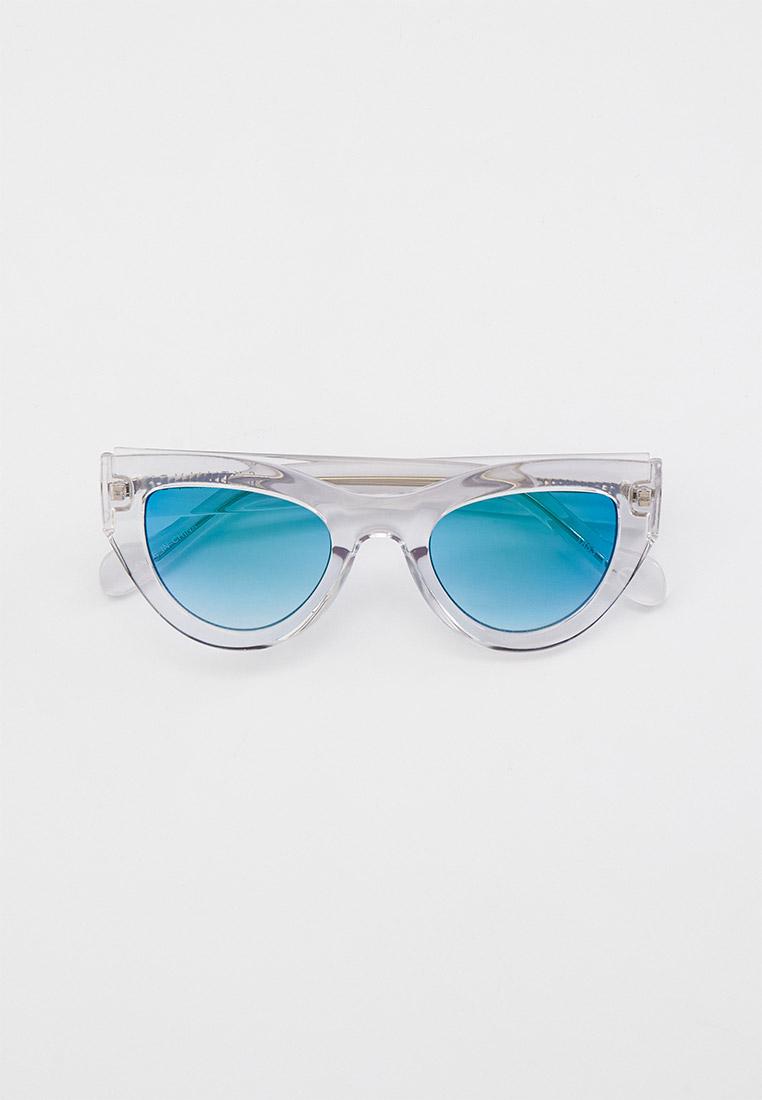 Женские солнцезащитные очки Skinnydip 1853CLV1