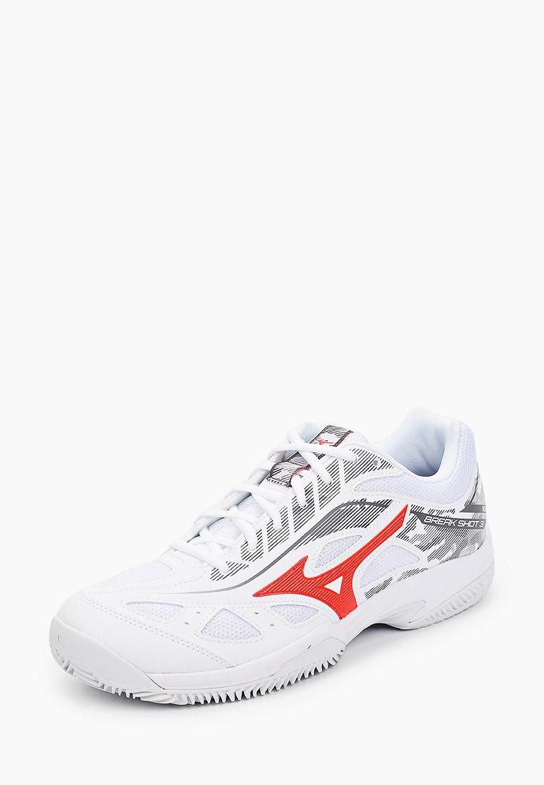Мужские кроссовки Mizuno 61GC2125: изображение 2