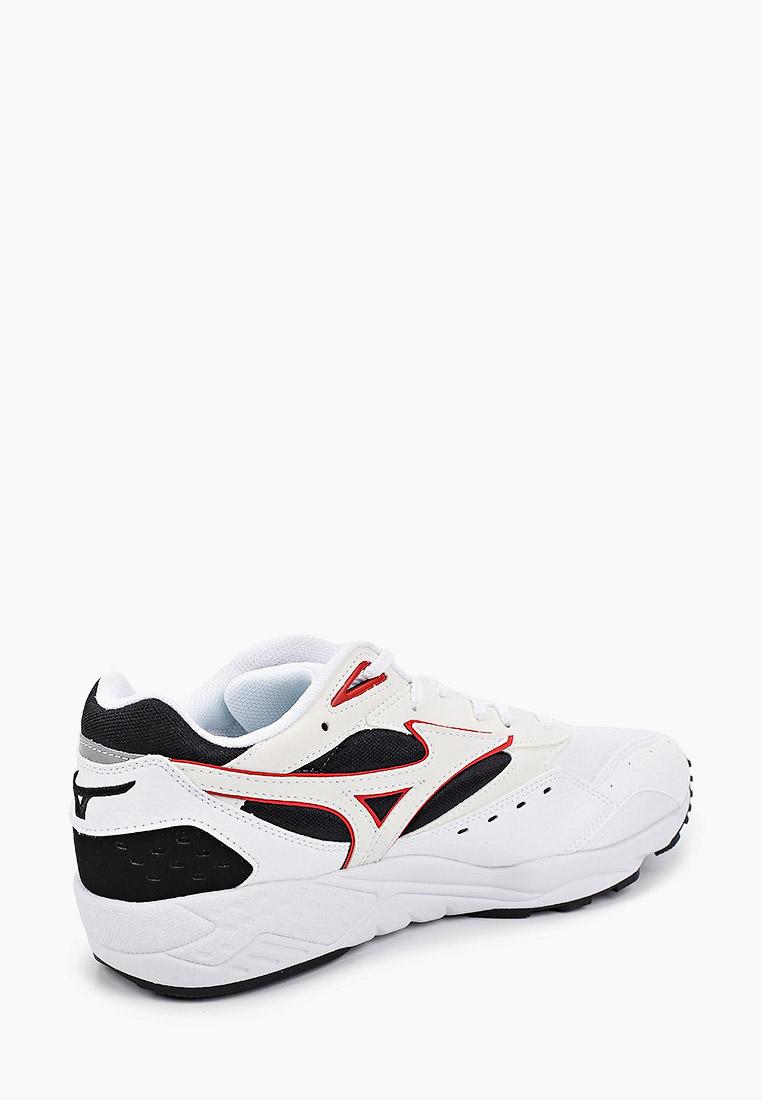 Мужские кроссовки Mizuno D1GA2101: изображение 3