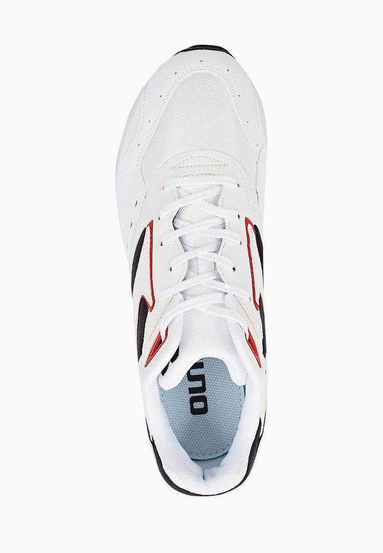Мужские кроссовки Mizuno D1GA2101: изображение 4