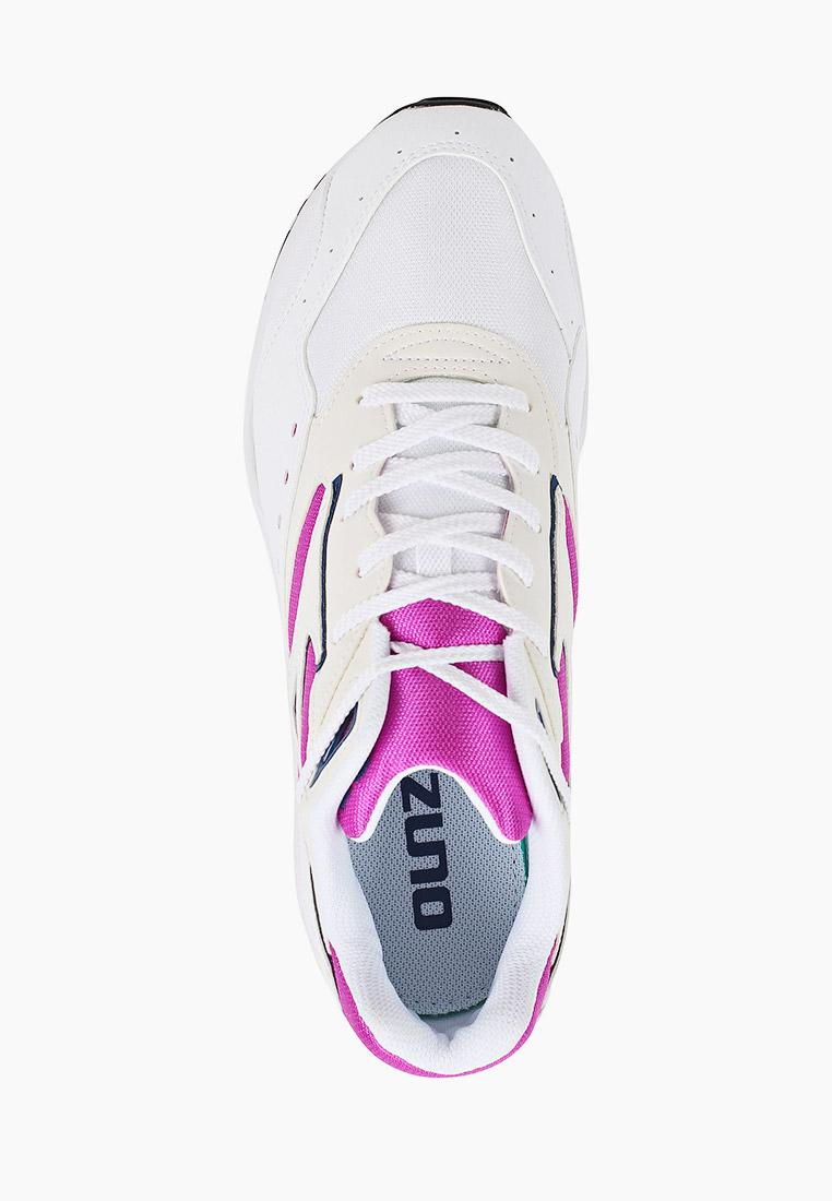Мужские кроссовки Mizuno D1GA2101: изображение 9